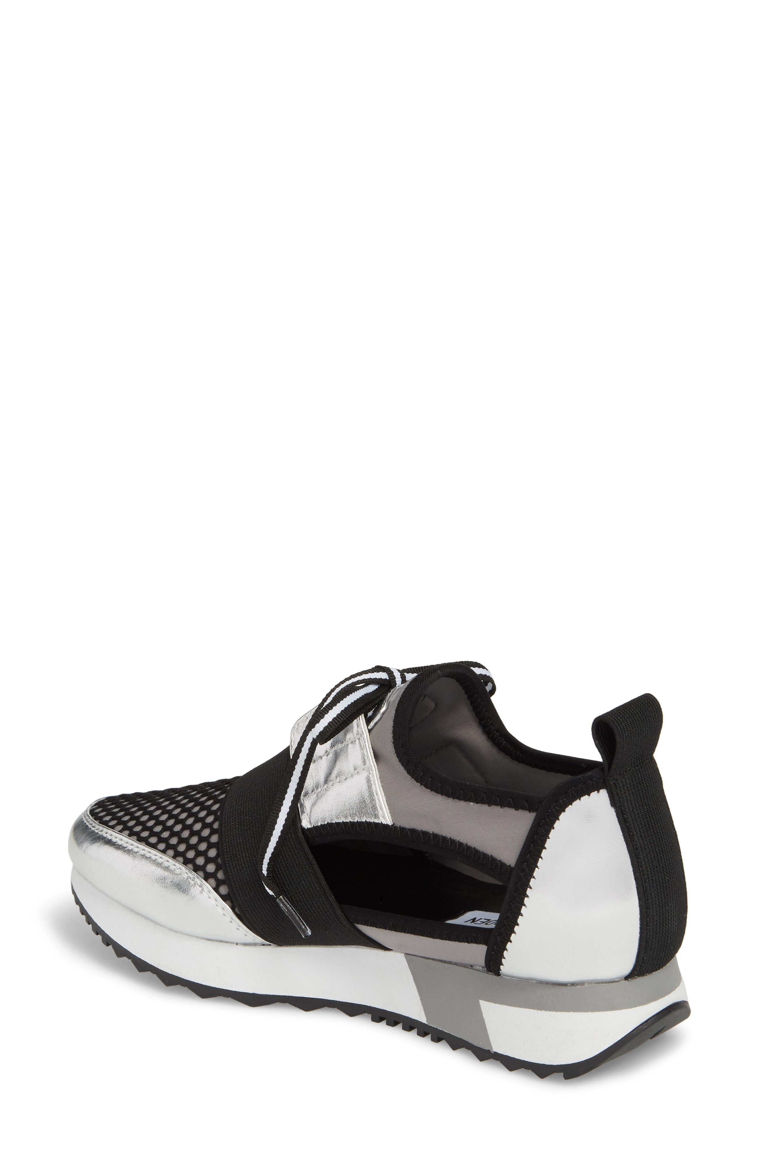 Arctic Sneaker,                             Alternate thumbnail 2, color,                             SILVER MULTI