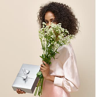 Give a Little Wow: gifts for women.