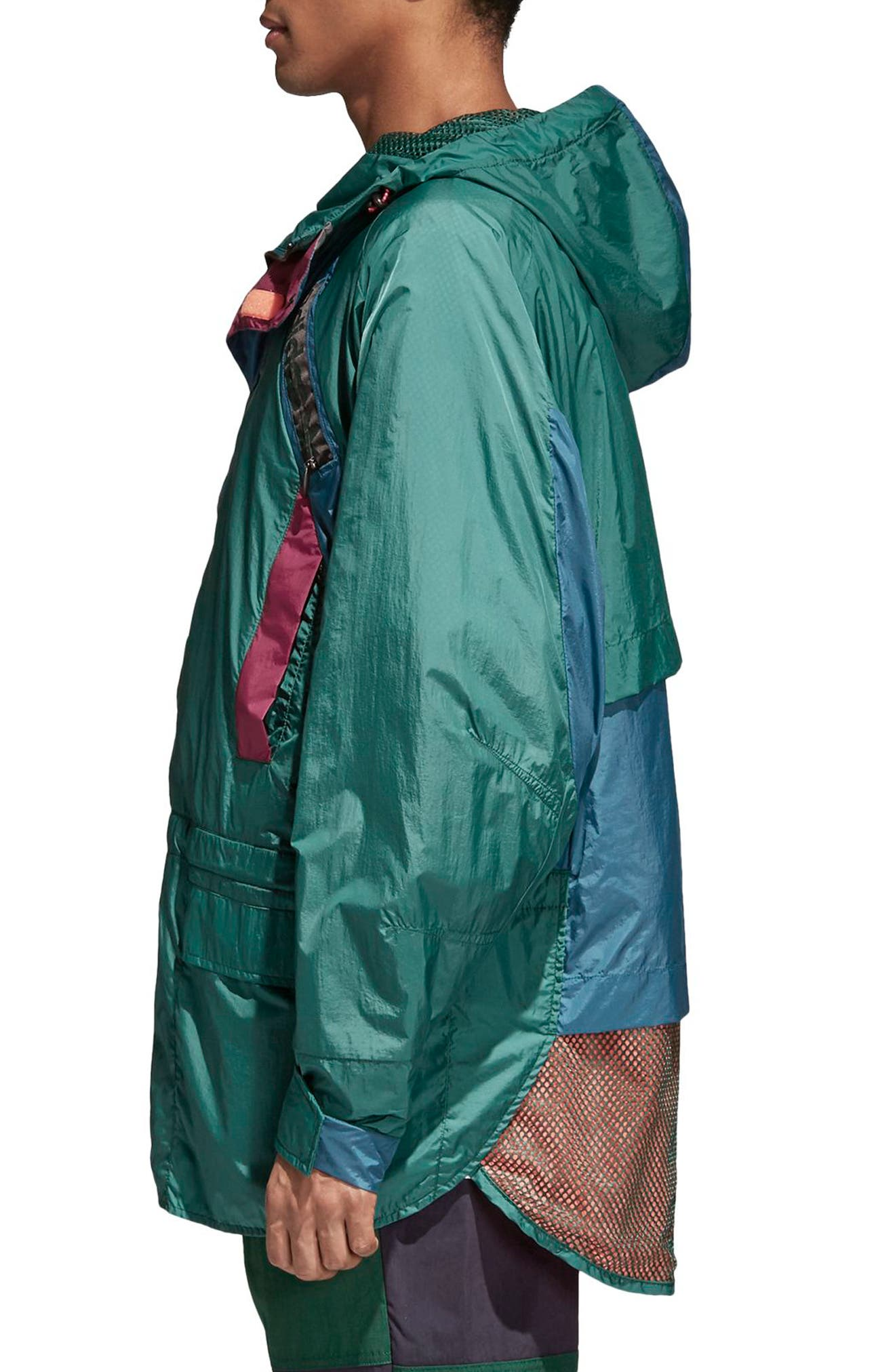Vintage Jacket,                             Alternate thumbnail 3, color,                             305
