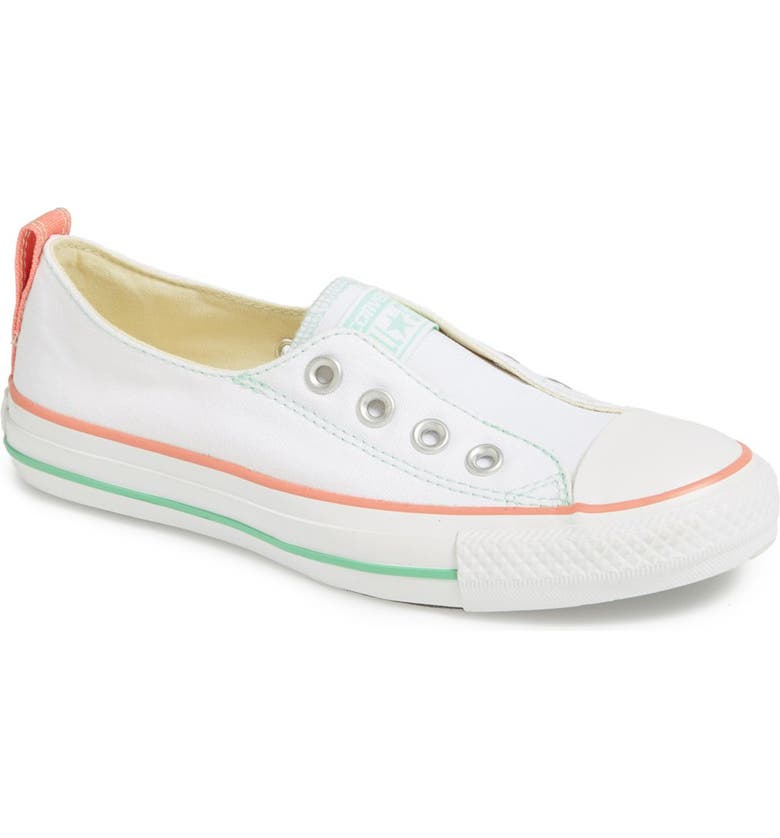 9da417245b6 Converse Chuck Taylor® All Star® Laceless Slip-On Sneaker (Women ...