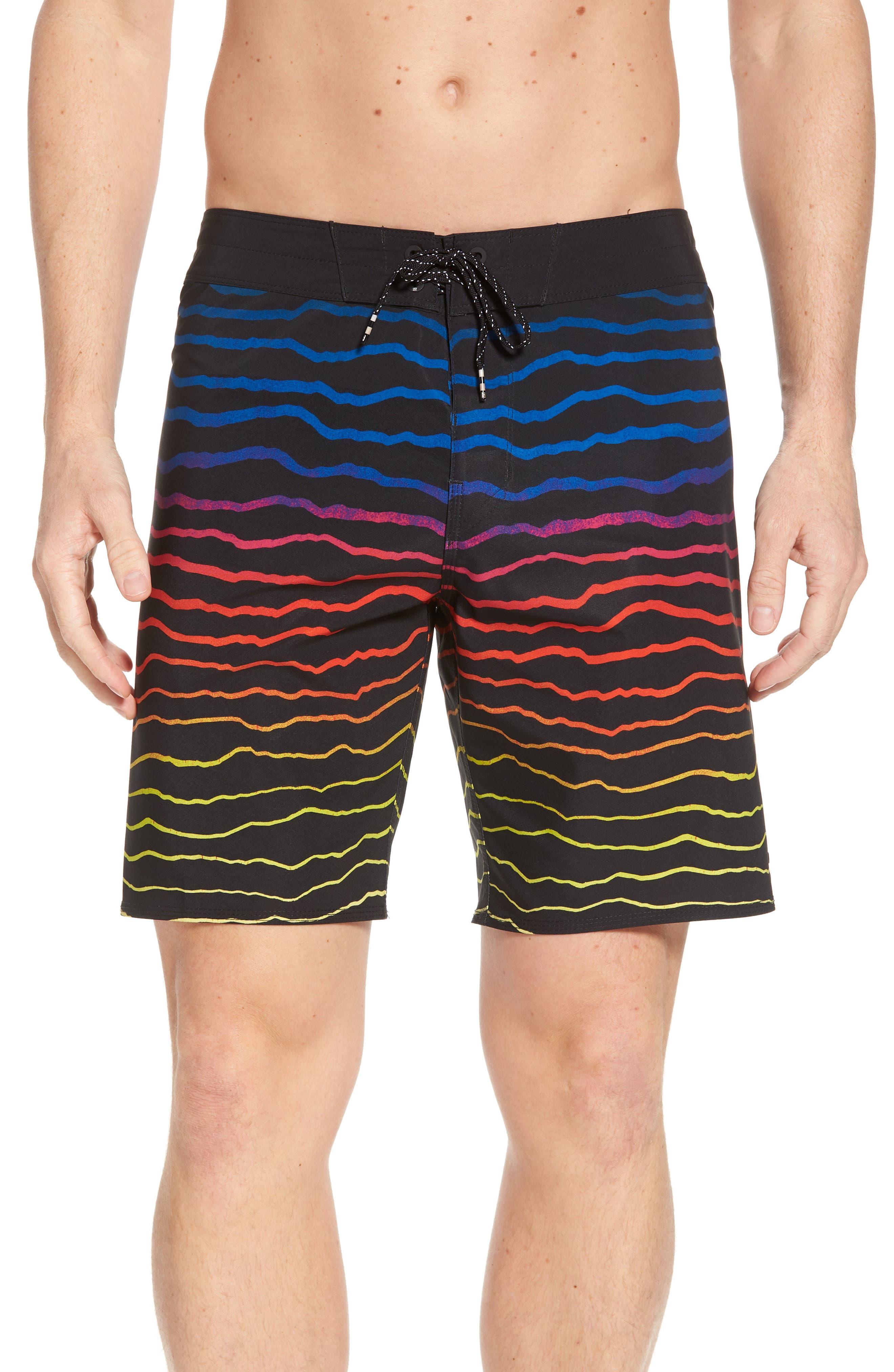 Sundays Airlite Board Shorts,                             Main thumbnail 2, color,