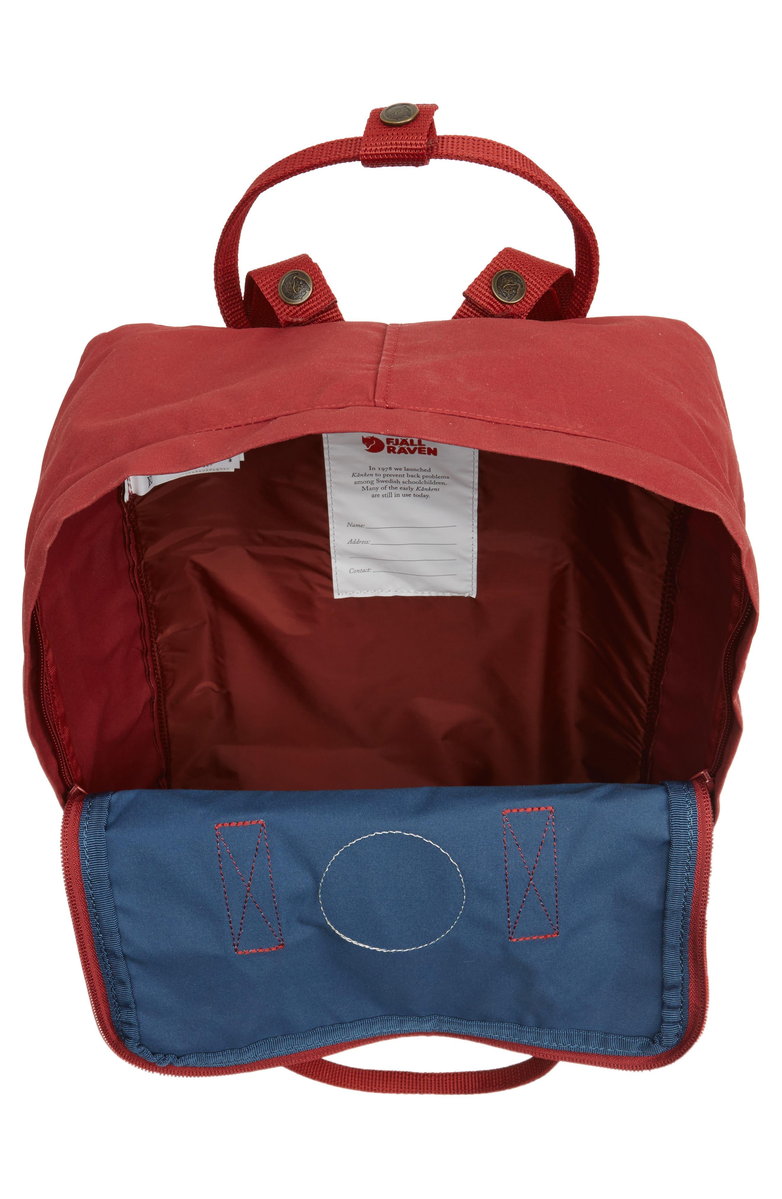 'Kånken' Water Resistant Backpack,                             Alternate thumbnail 238, color,