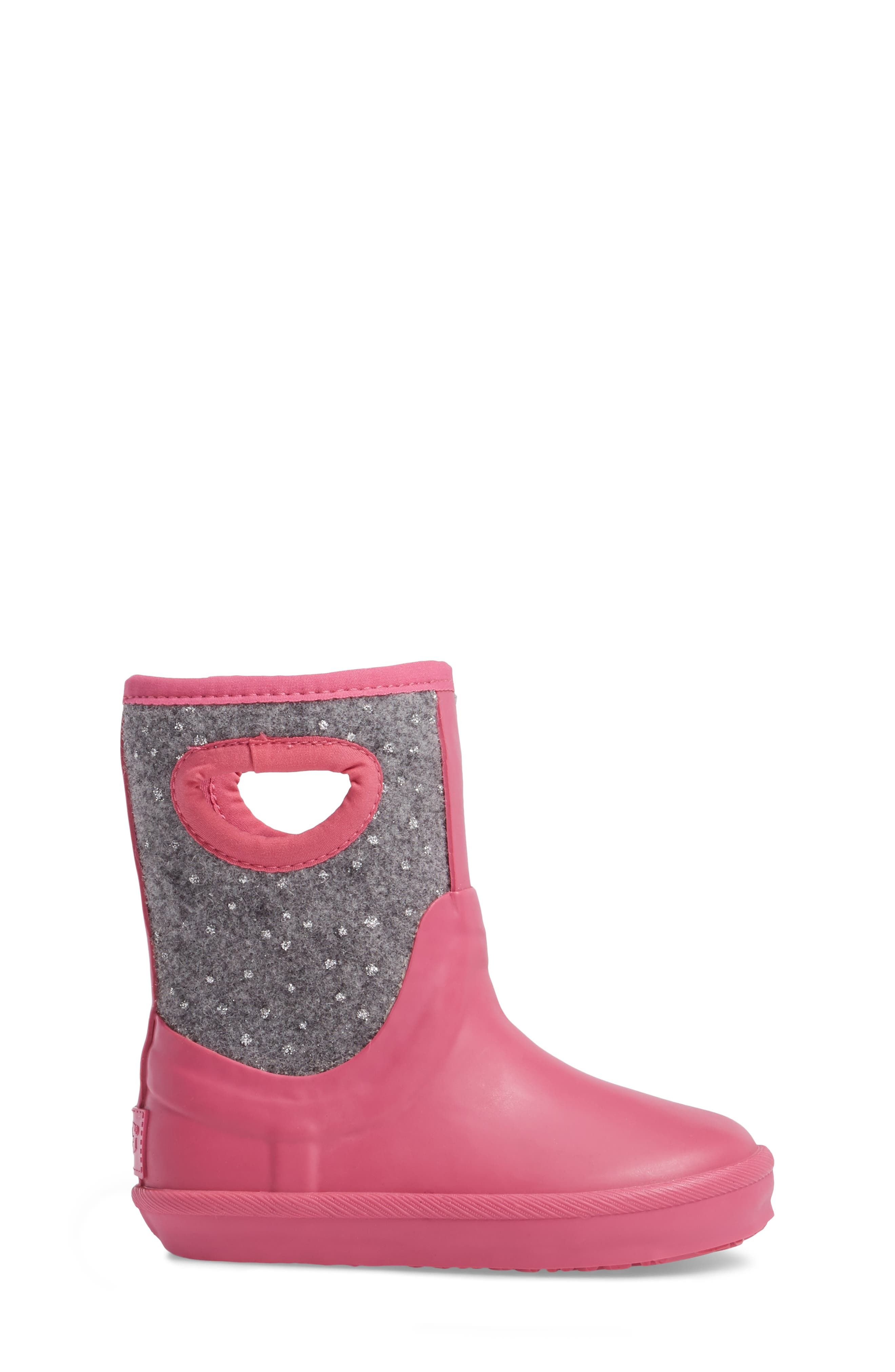 Kex Waterproof Boot,                             Alternate thumbnail 9, color,