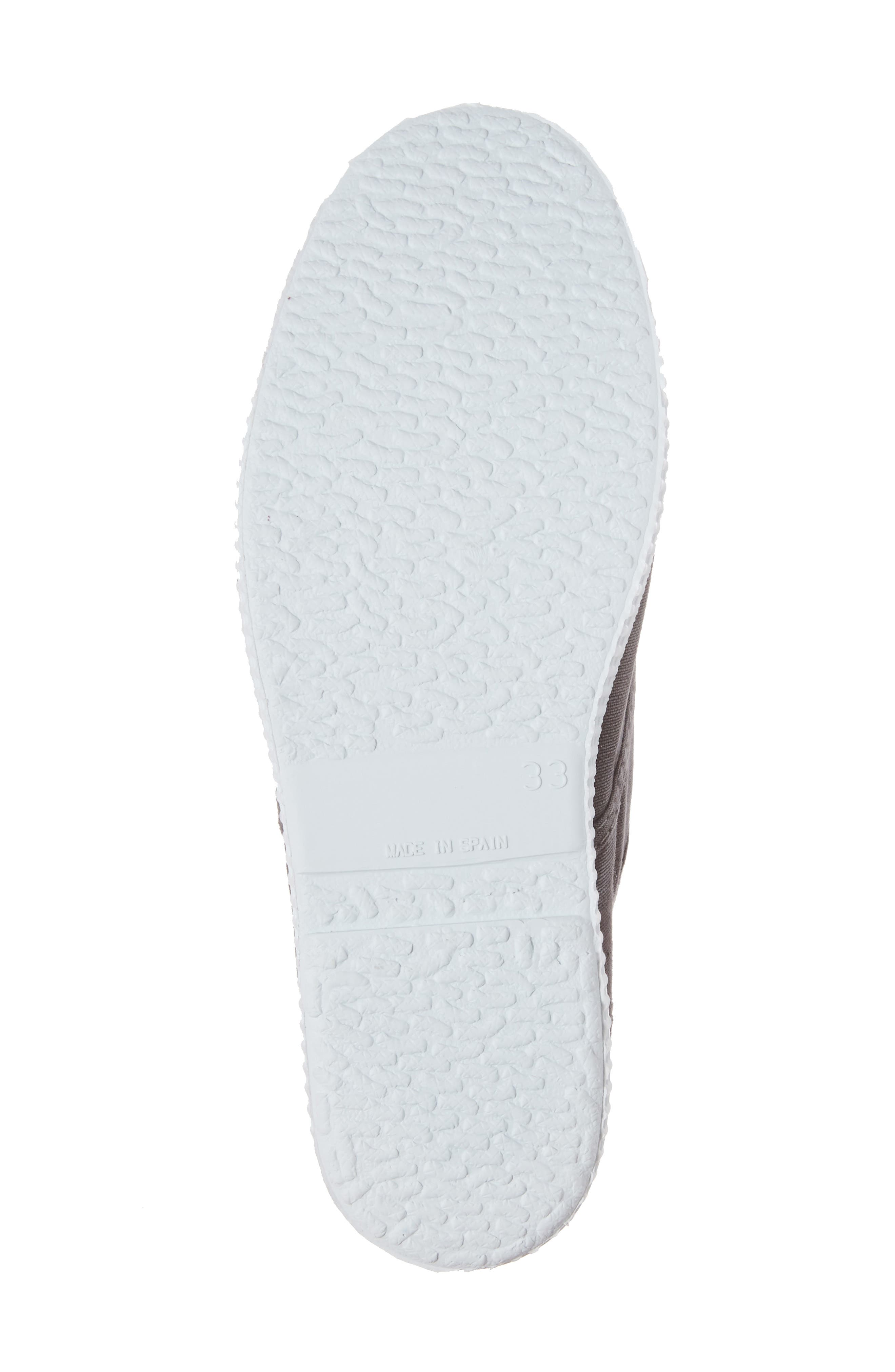 Laceless Slip-On Sneaker,                             Alternate thumbnail 40, color,