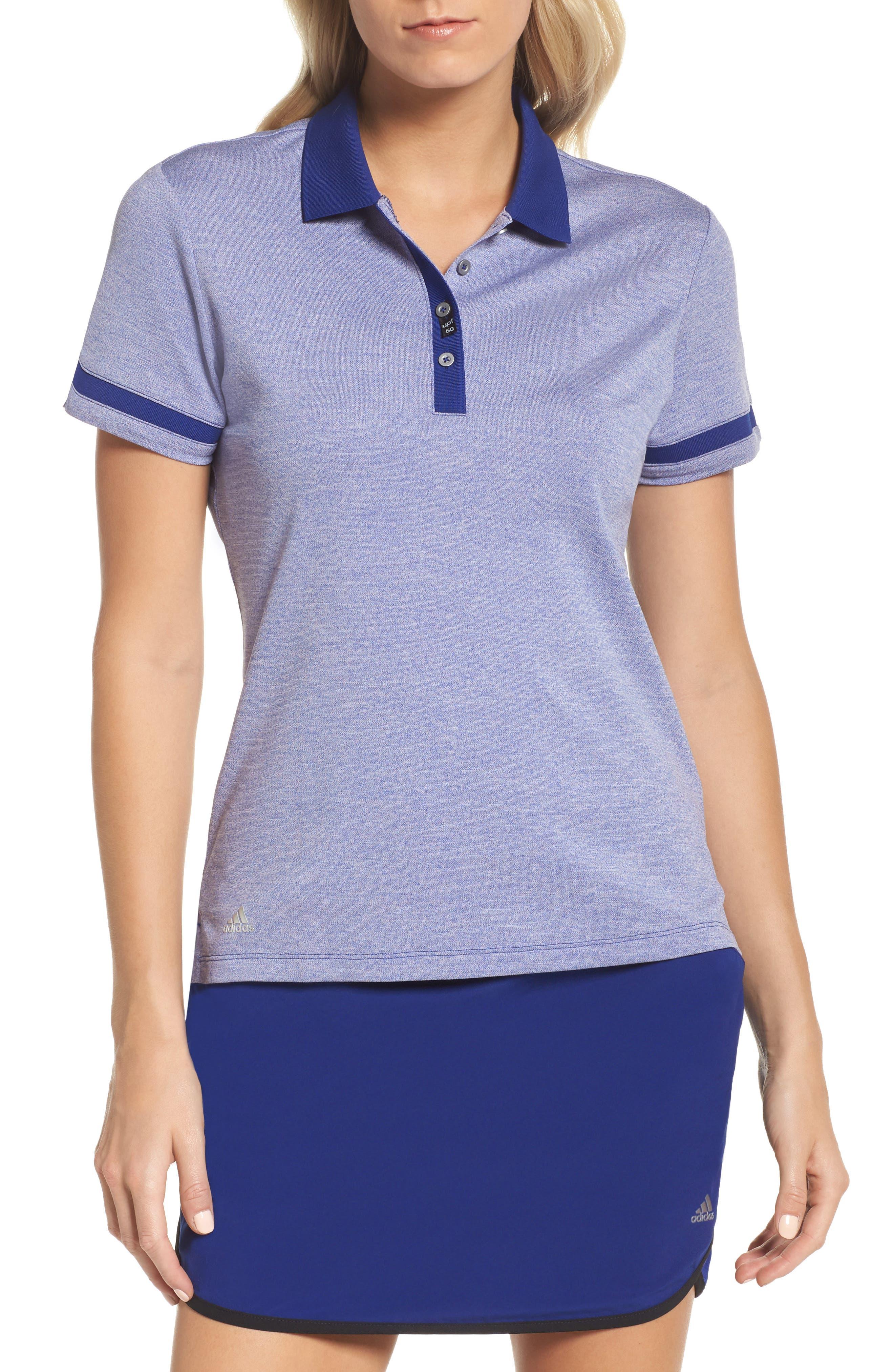 Piqué Knit Golf Polo,                         Main,                         color, 404