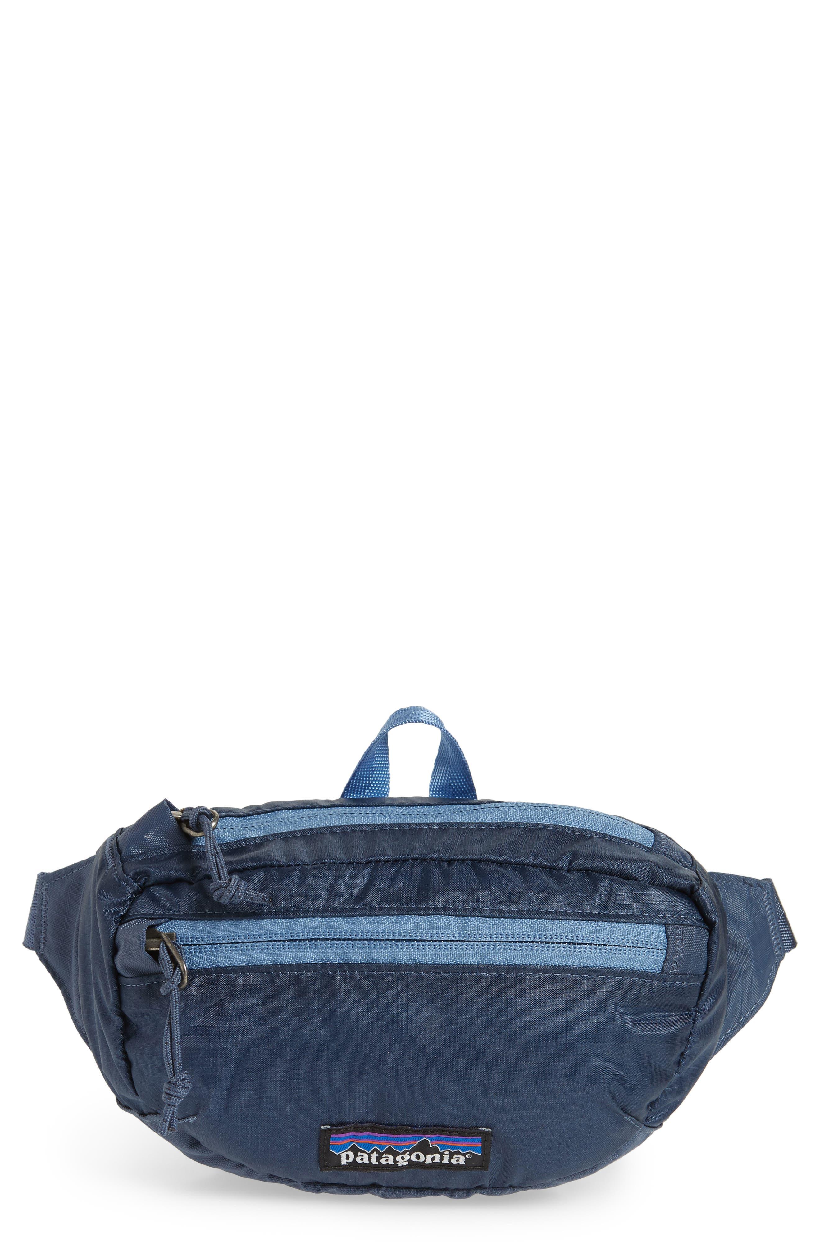 Travel Belt Bag,                             Main thumbnail 4, color,