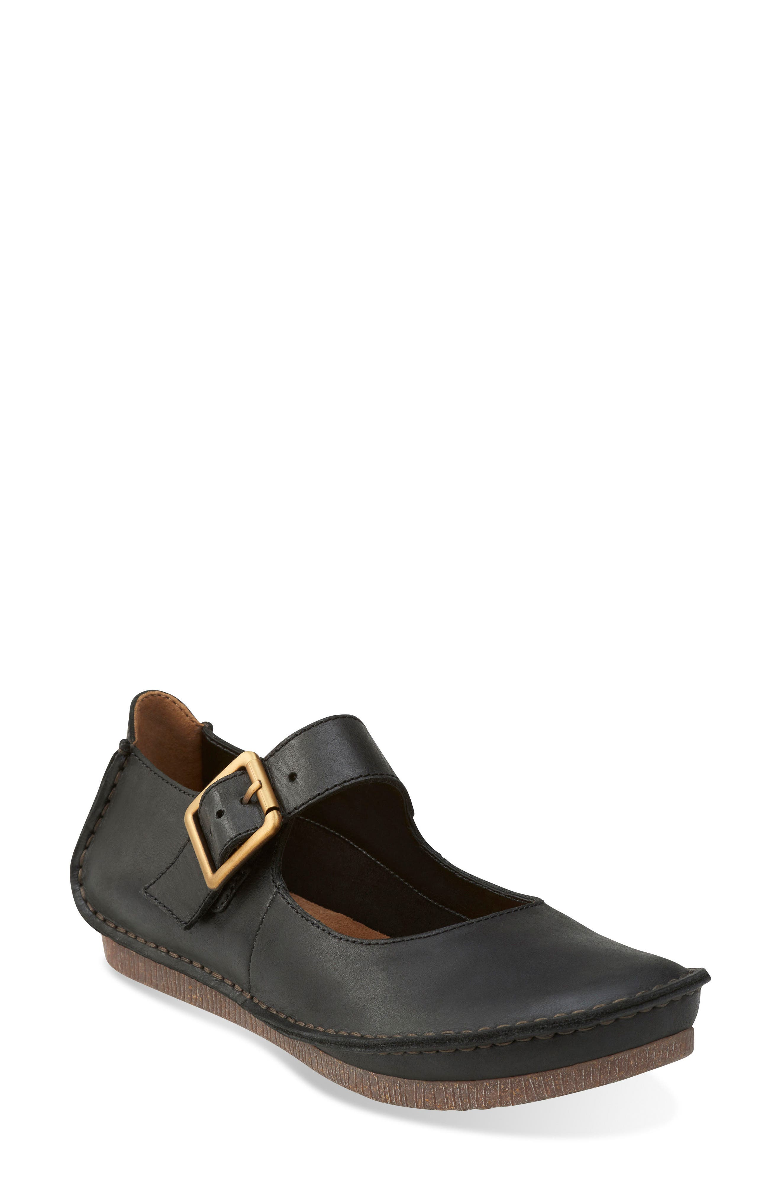 Janey June Mary Jane Flat,                         Main,                         color, 003