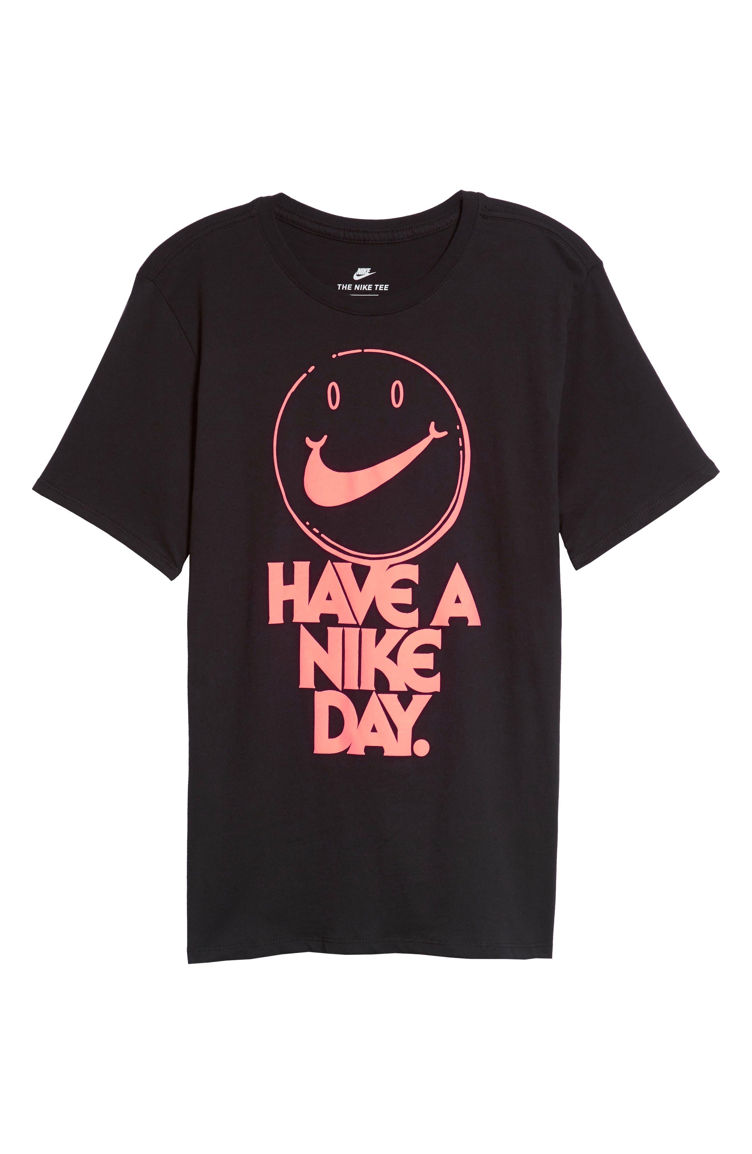 Concept Graphic T-Shirt,                             Alternate thumbnail 6, color,                             010