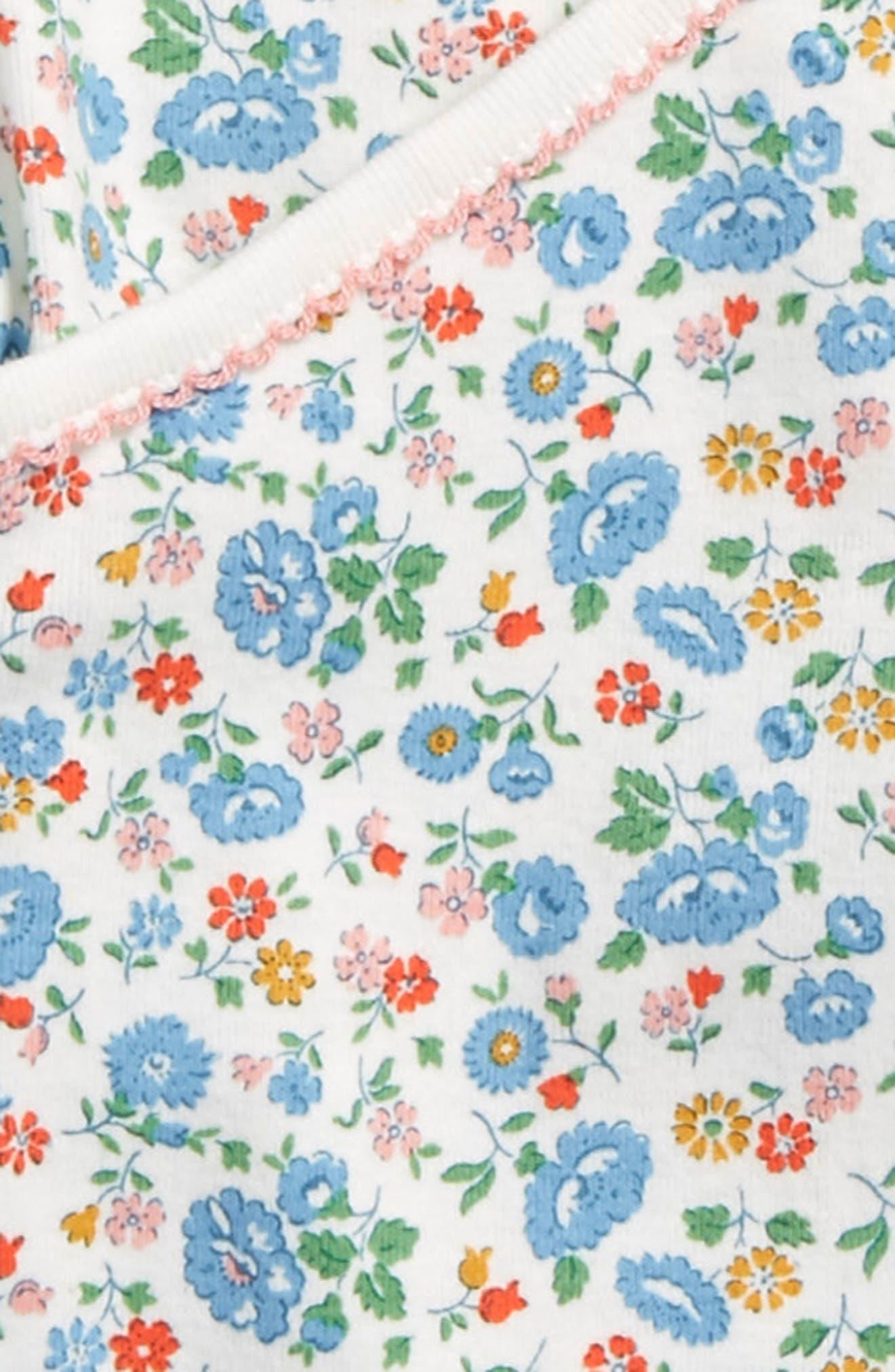 Wrap Bodysuit,                             Alternate thumbnail 2, color,