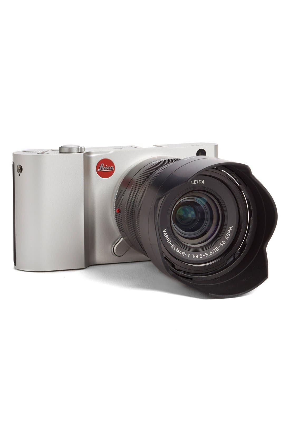 'Vario-Elmar-T' 18-56mm f / 3.5 - 5.6 ASPHLens,                             Alternate thumbnail 3, color,