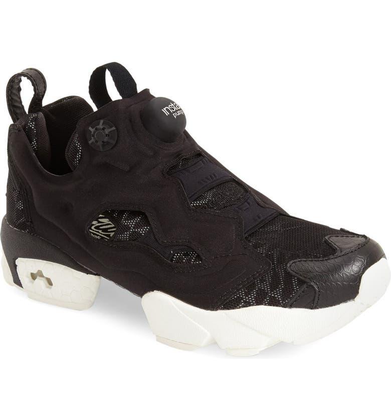861f5c3222c5fa Reebok  Instapump Fury Tech  Sneaker (Women)