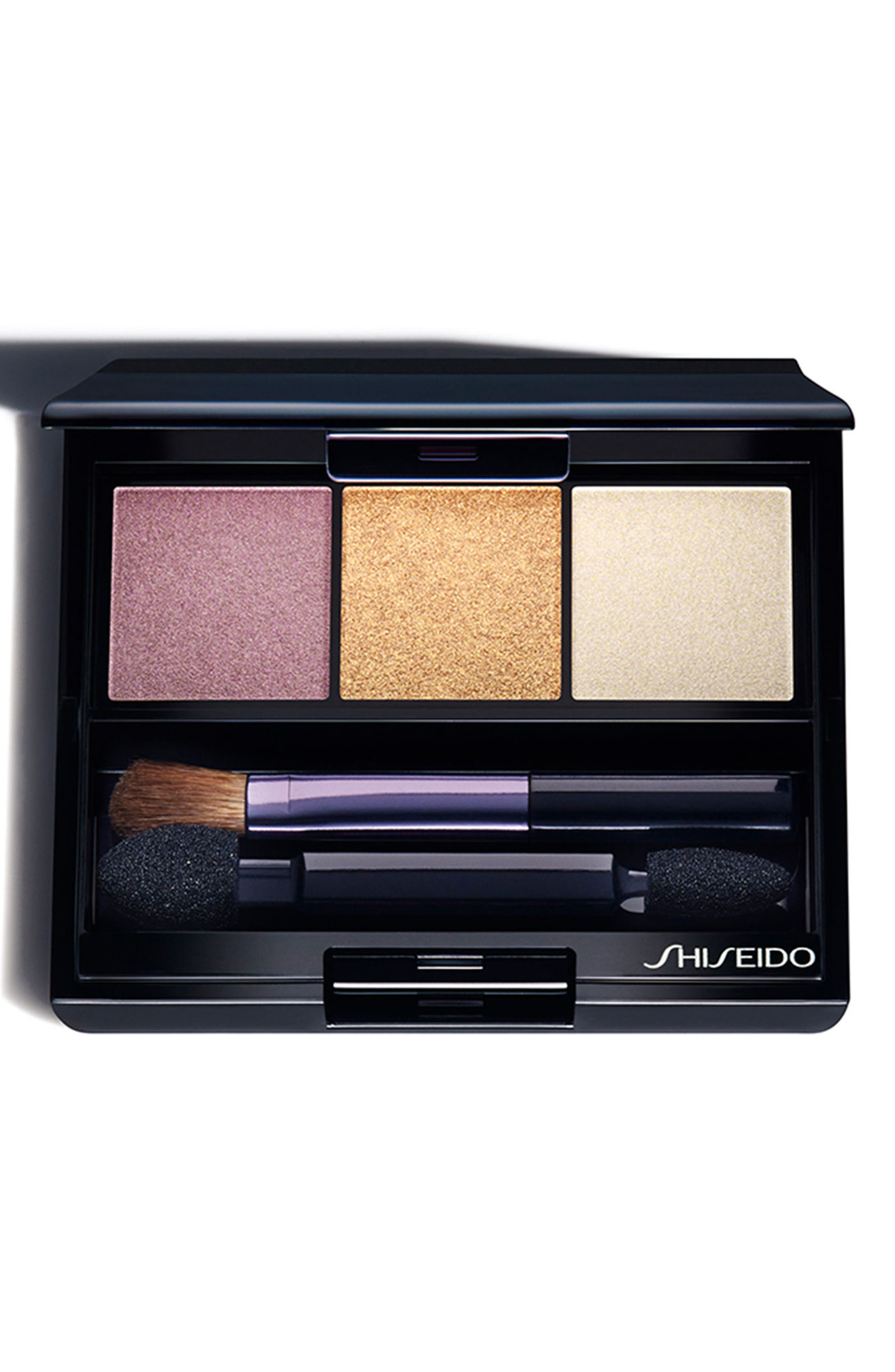 'The Makeup' Luminizing Satin Eye Color Trio,                             Main thumbnail 1, color,                             500