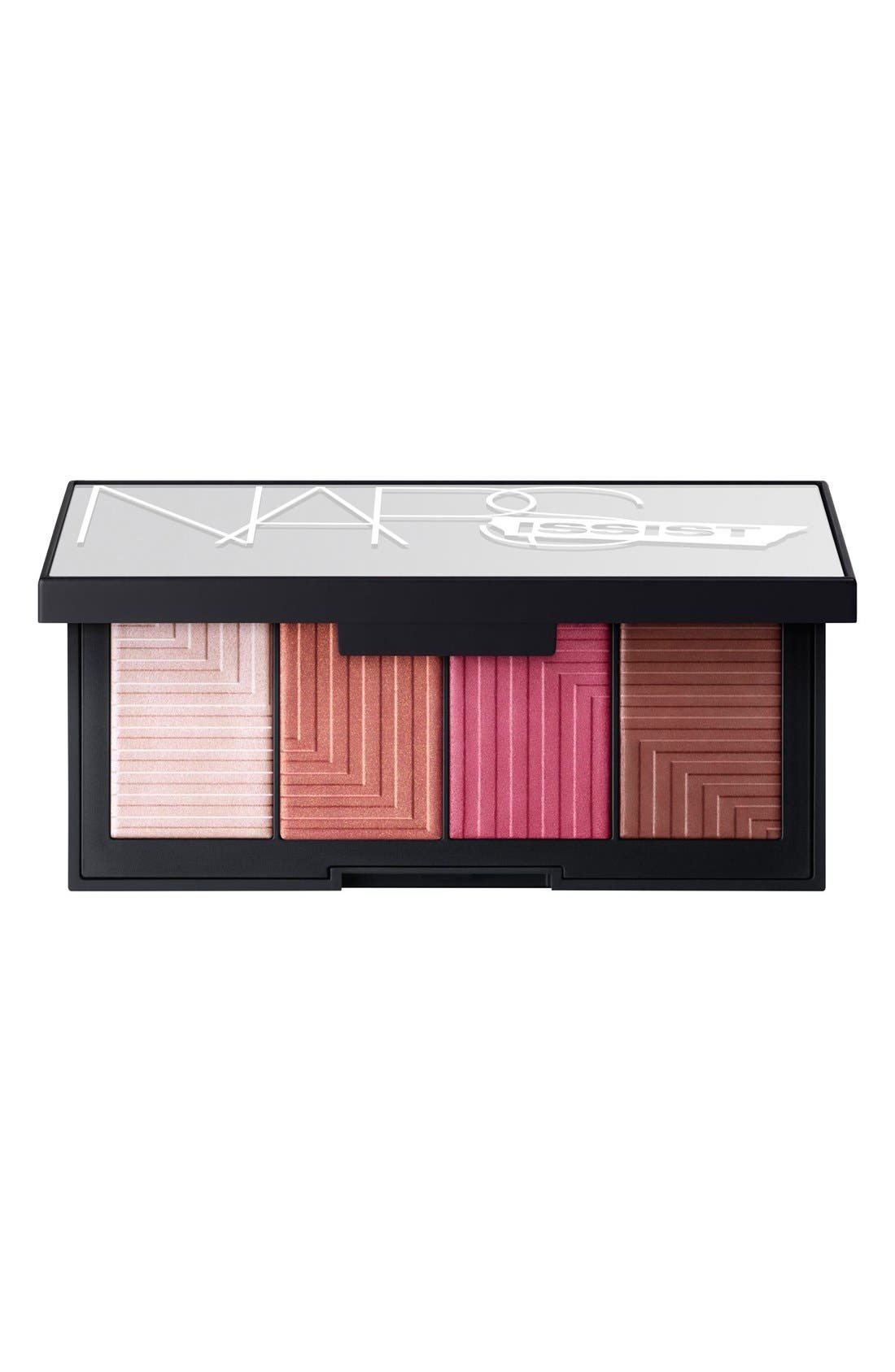 'NARSississt' Dual-Intensity Cheek Palette,                             Main thumbnail 1, color,                             650