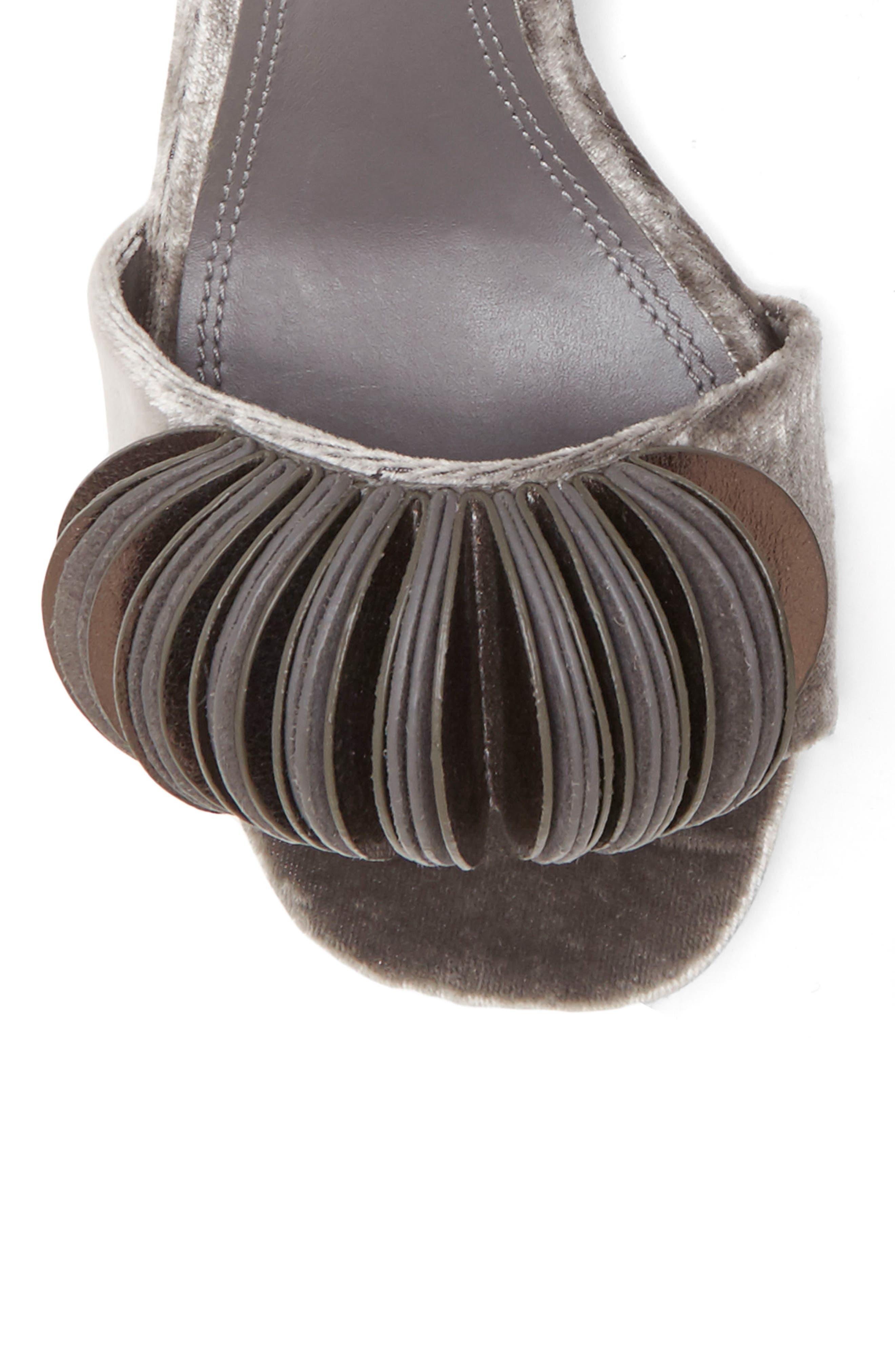 Riza Block Heel Sandal,                             Alternate thumbnail 23, color,
