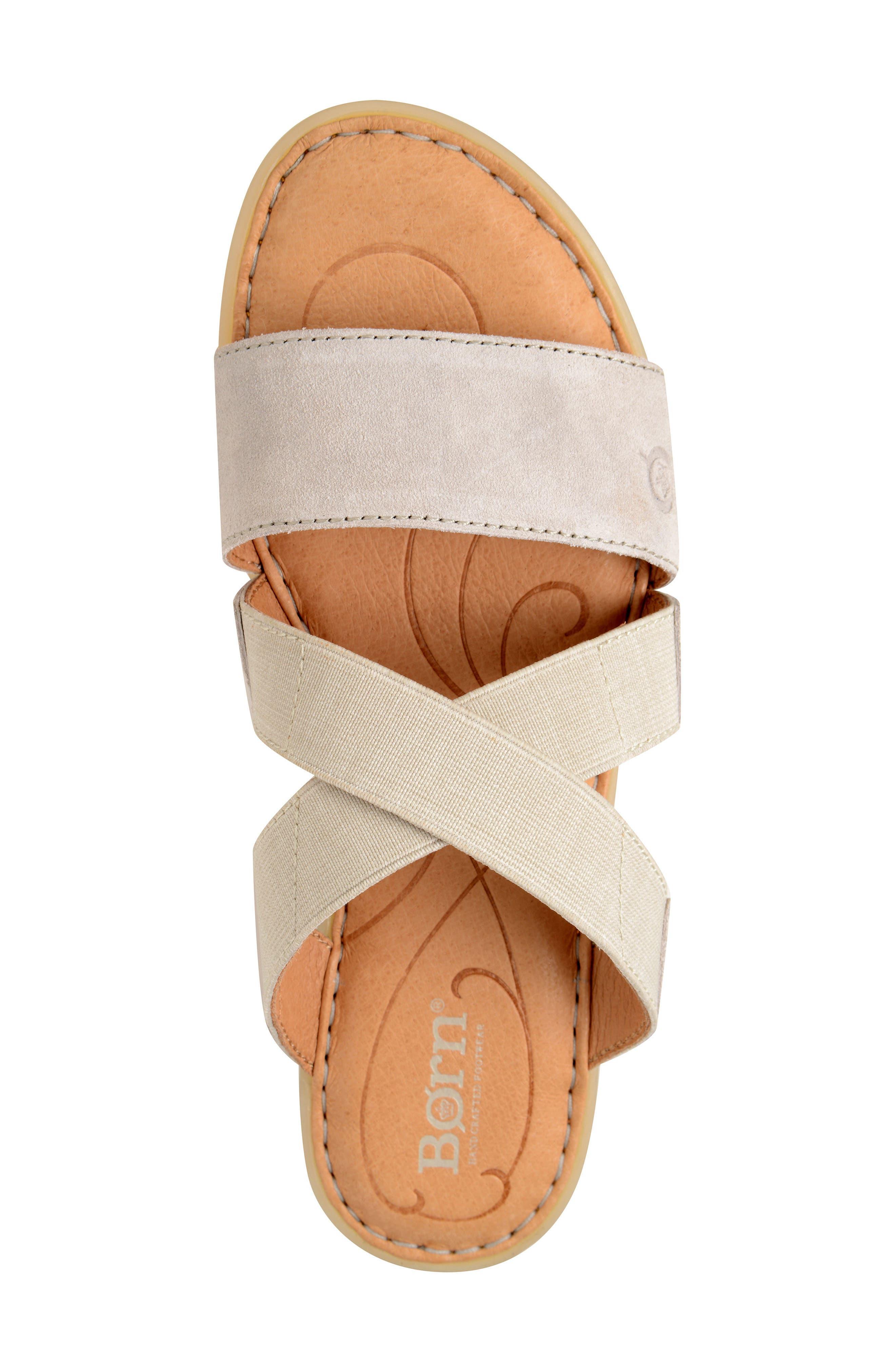 Tidore Slide Sandal,                             Alternate thumbnail 10, color,