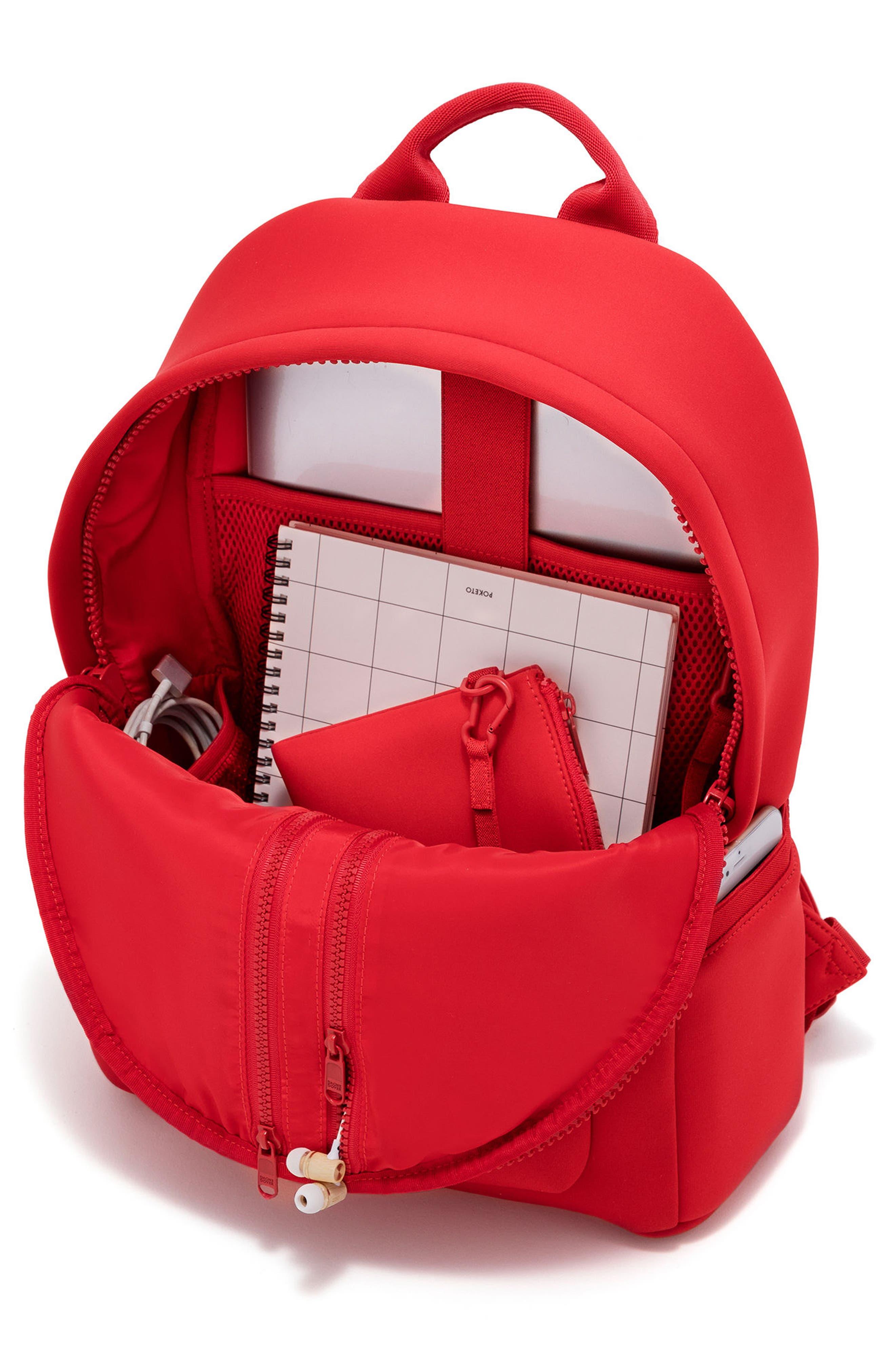 365 Dakota Neoprene Backpack,                             Alternate thumbnail 27, color,