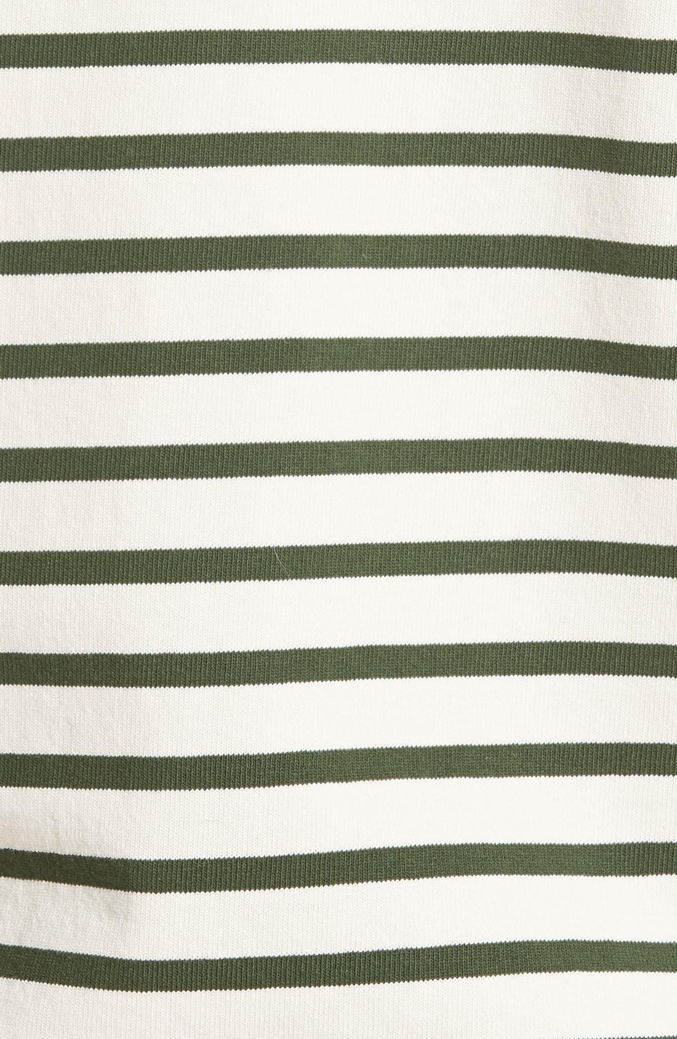 Stripe T-Shirt,                             Alternate thumbnail 14, color,