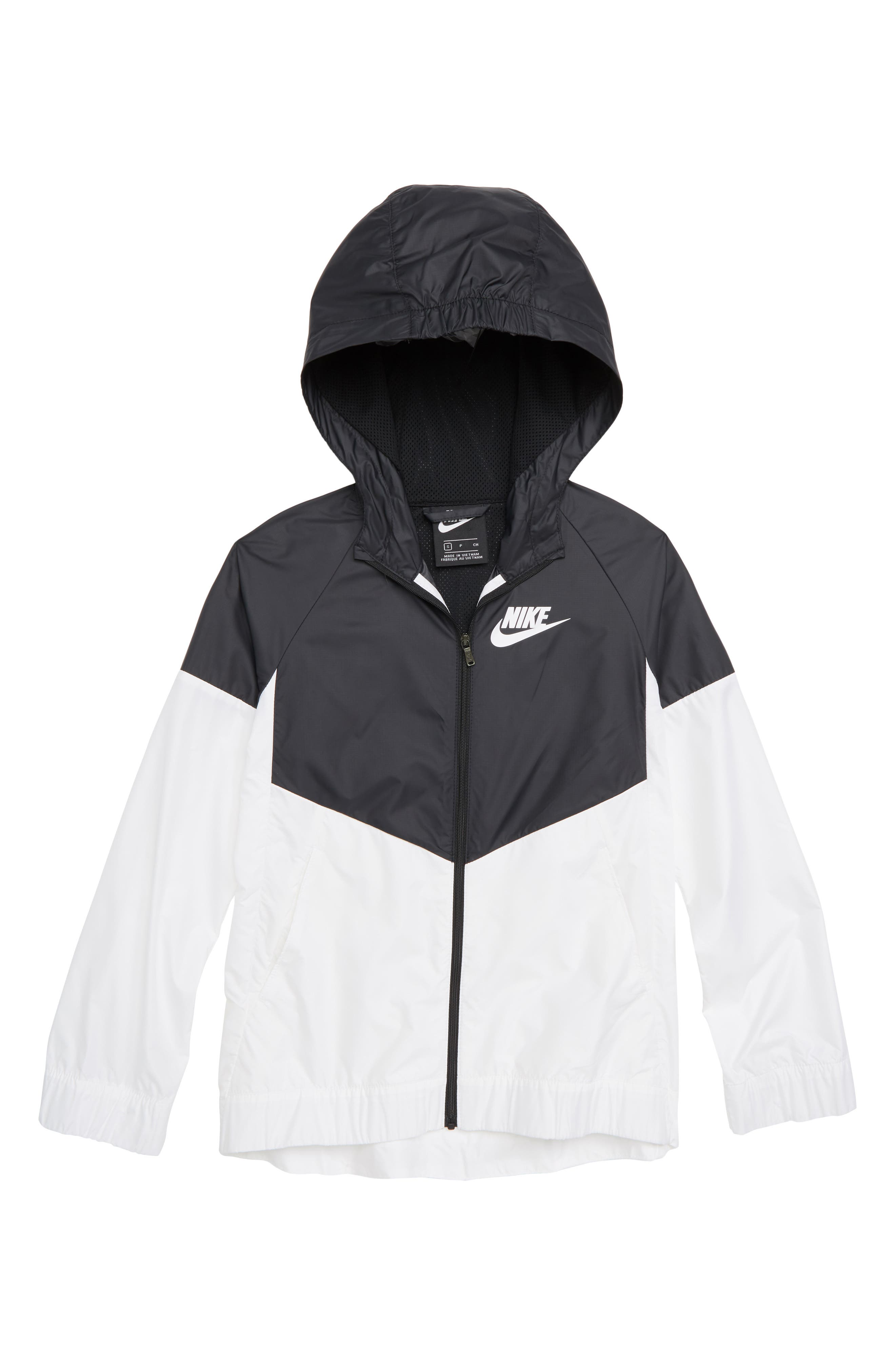 Sportswear Windrunner Jacket,                             Main thumbnail 1, color,                             013