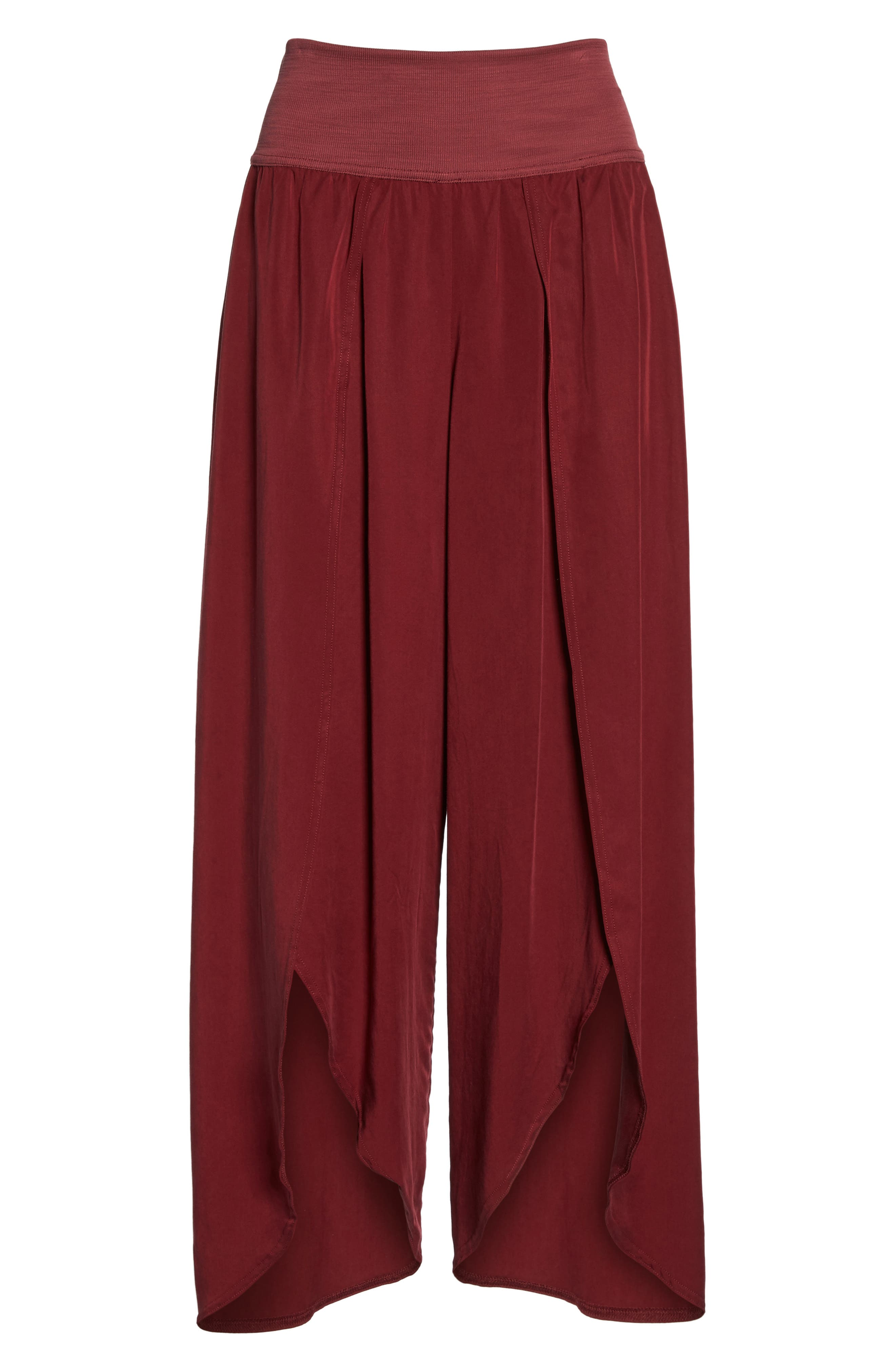 Lyrical Flow Pant,                             Alternate thumbnail 7, color,                             605