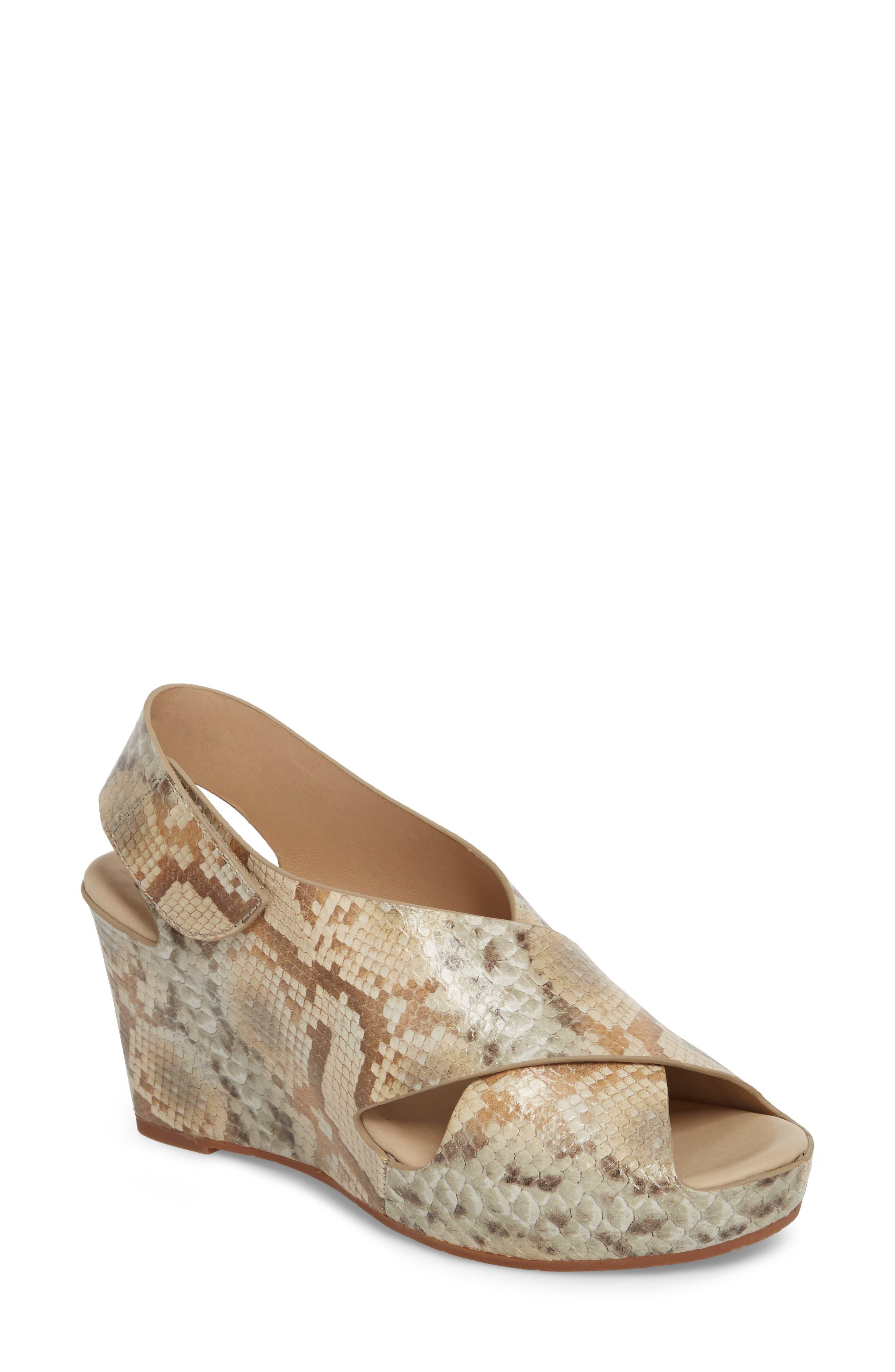 'Tori' Wedge Sandal,                         Main,                         color, 251