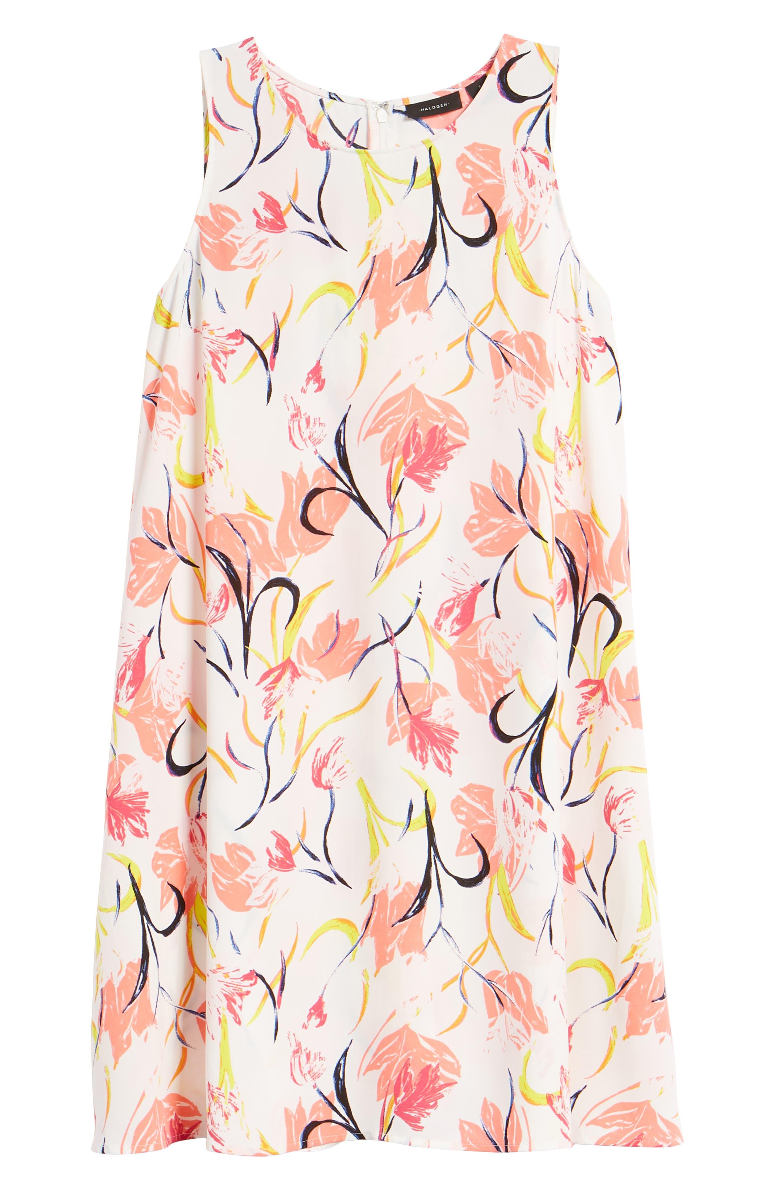 A-Line Dress,                             Alternate thumbnail 149, color,