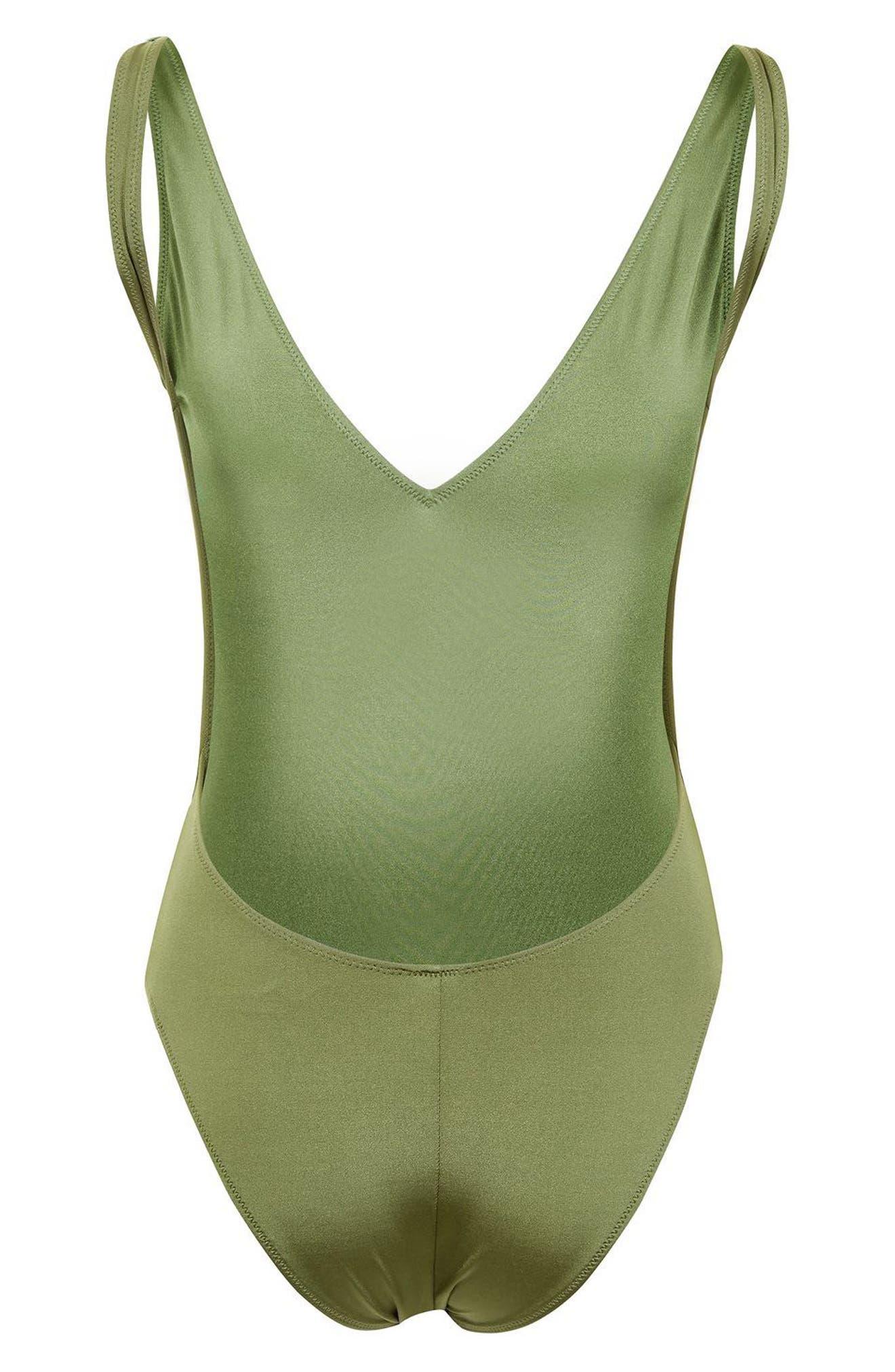 Pamela One-Piece Swimsuit,                             Alternate thumbnail 6, color,                             650
