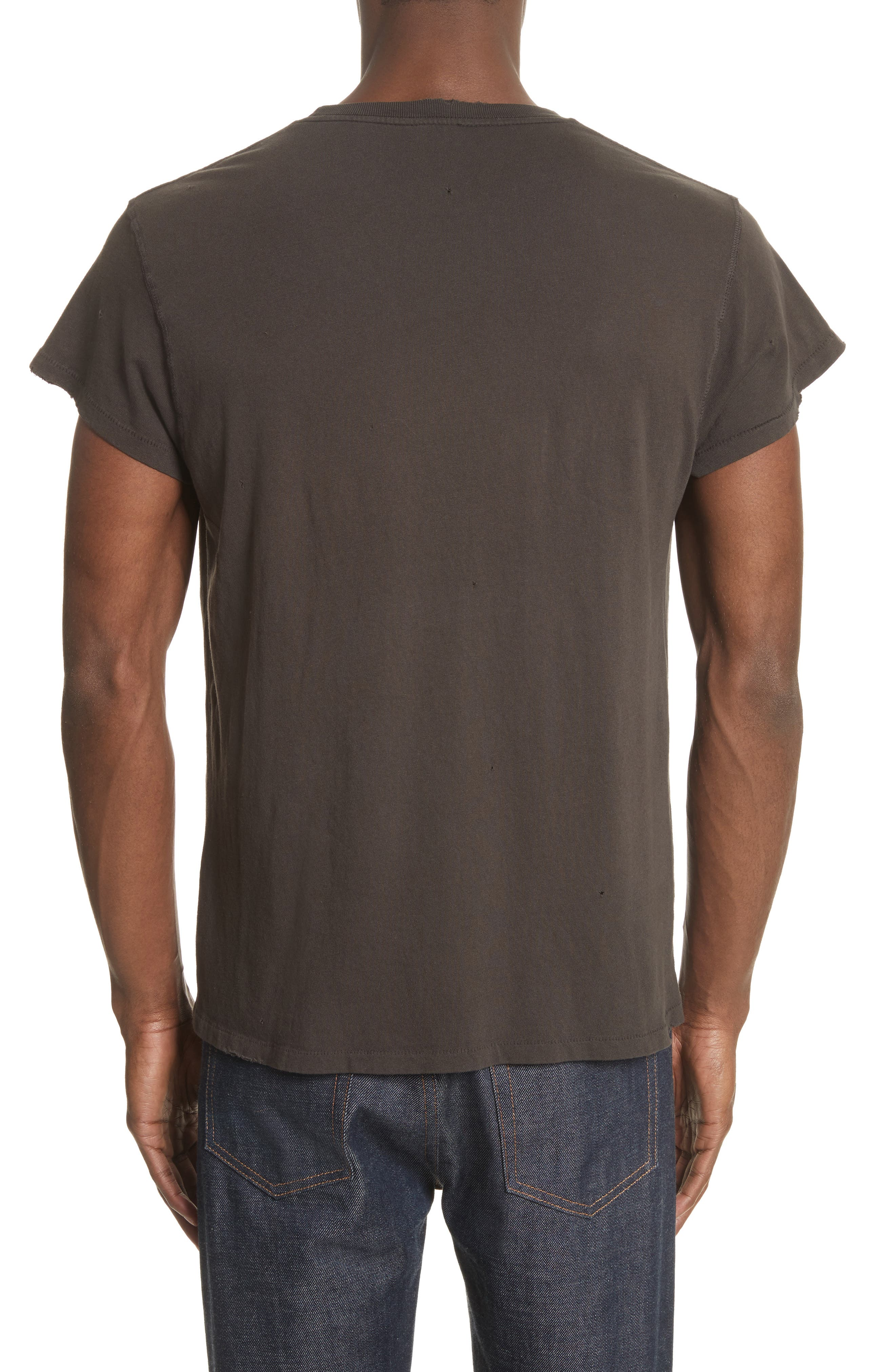 Notorious B.I.G. Graphic T-Shirt,                             Alternate thumbnail 2, color,                             001