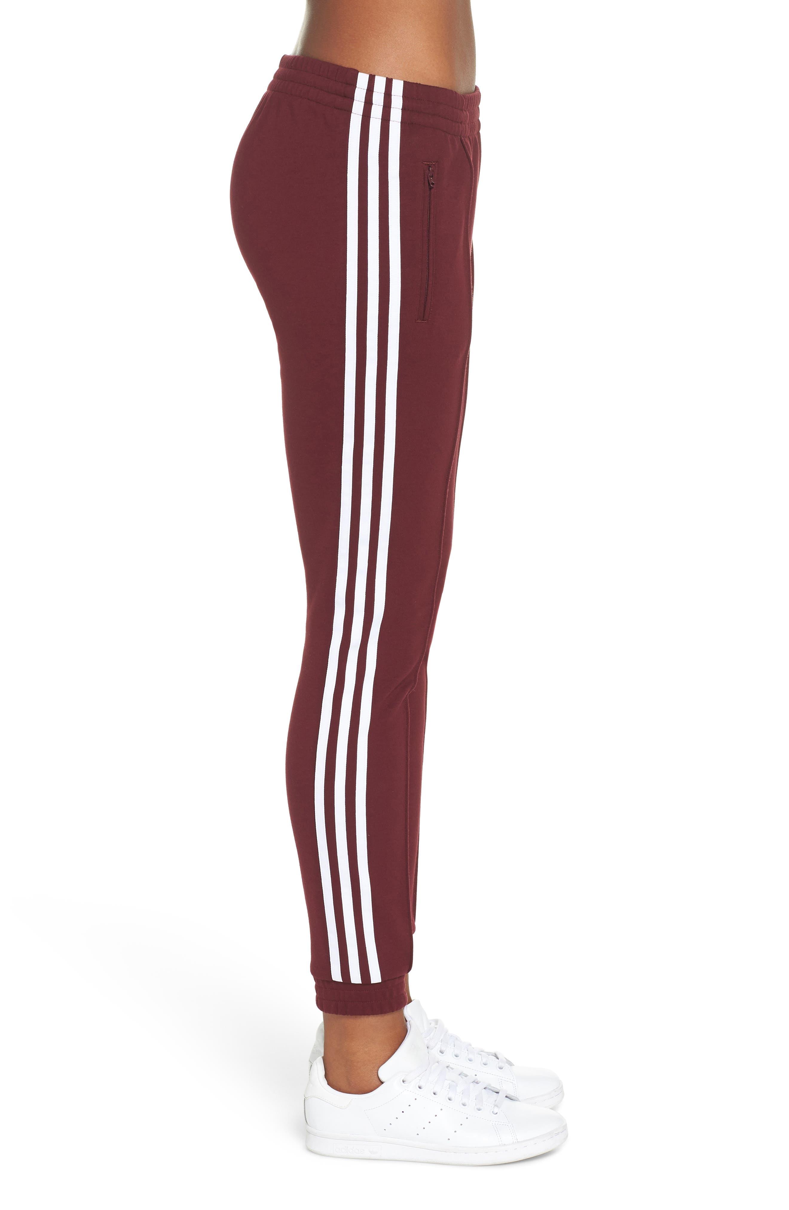 ADIDAS ORIGINALS,                             SST Track Pants,                             Alternate thumbnail 3, color,                             930