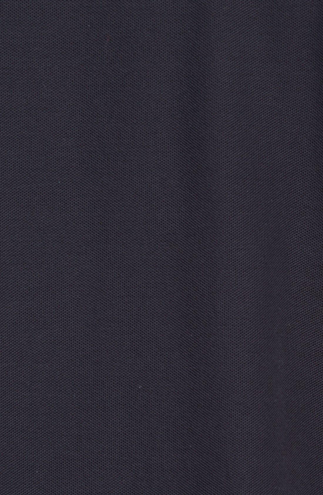 Classic Regular Fit Piqué Polo,                             Alternate thumbnail 82, color,