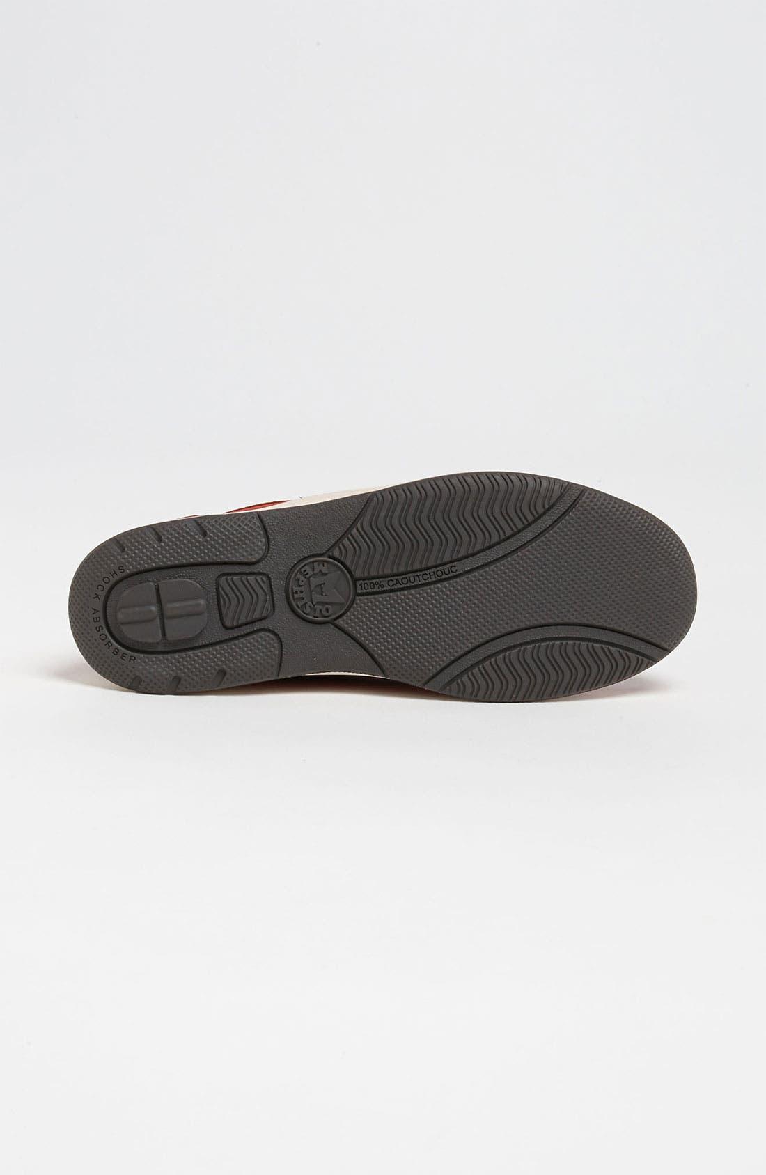 Laser Perforated Walking Shoe,                             Alternate thumbnail 29, color,