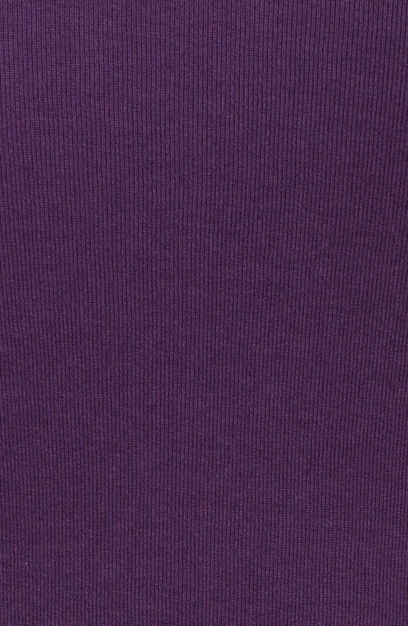 Short Sleeve V-Neck Tee,                             Alternate thumbnail 157, color,