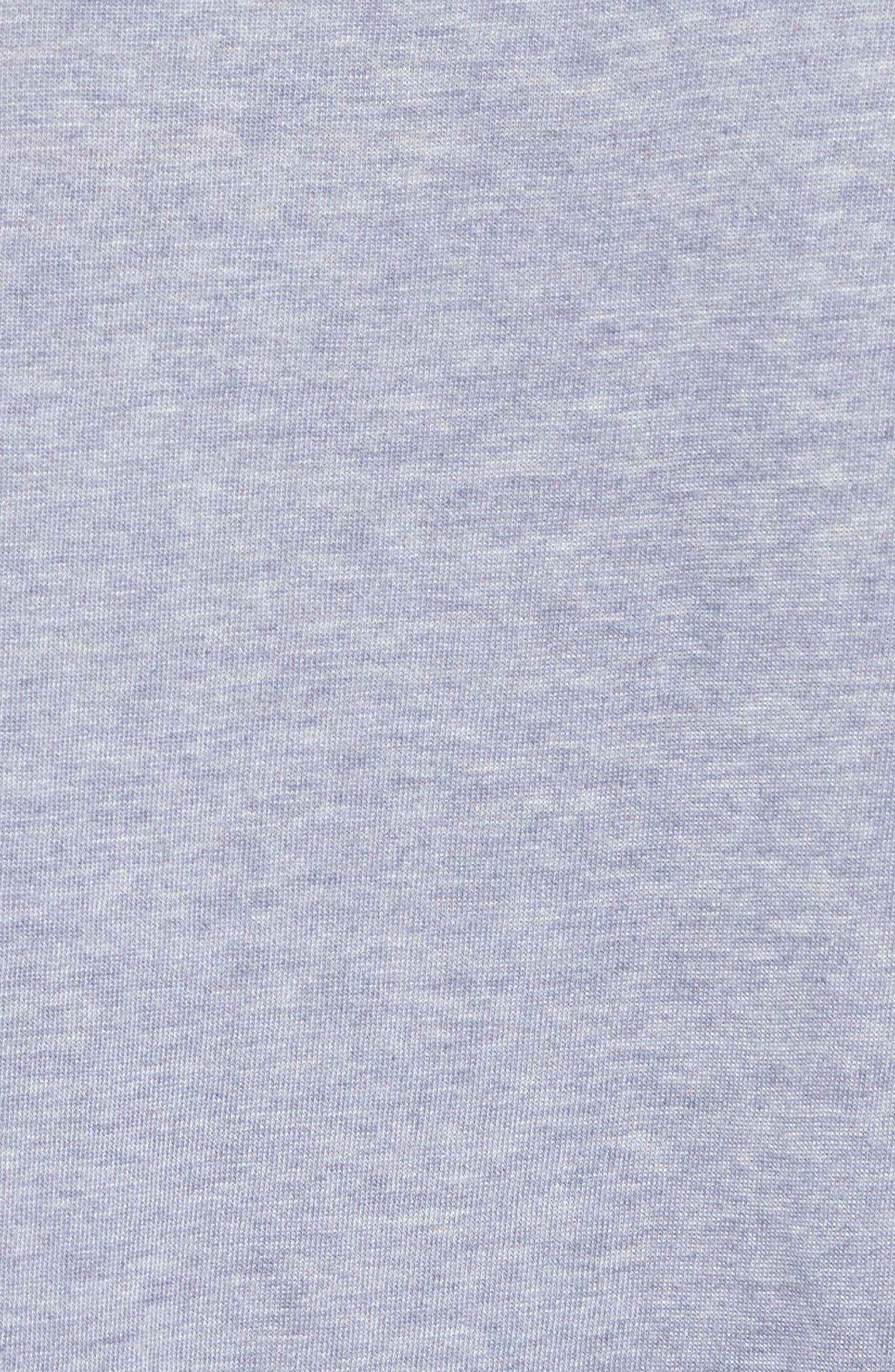 Slim Fit Crewneck T-Shirt,                             Alternate thumbnail 18, color,