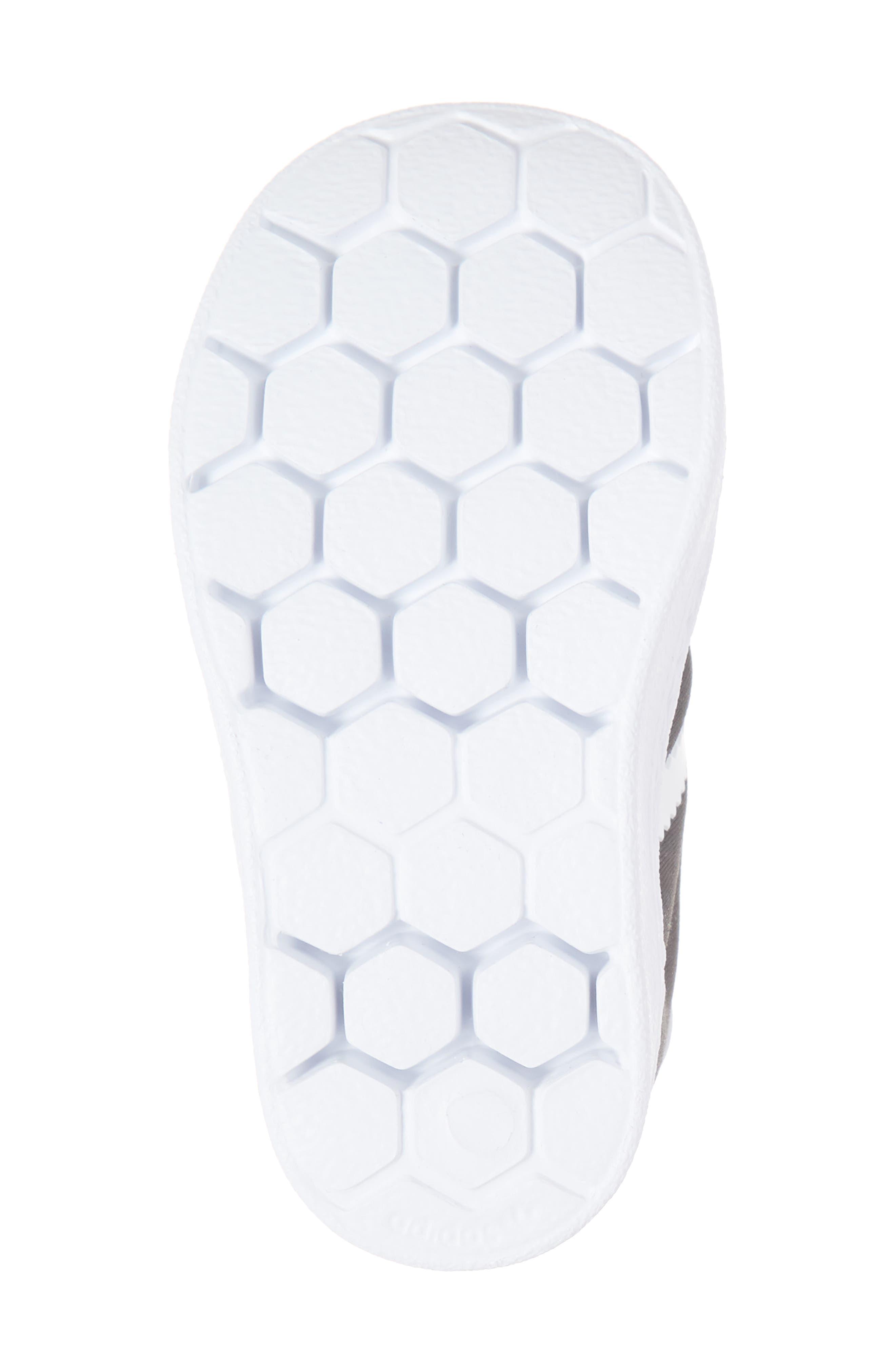 Superstar 360 I Sneaker,                             Alternate thumbnail 6, color,                             CORE BLACK/ WHITE/ GOLD MET