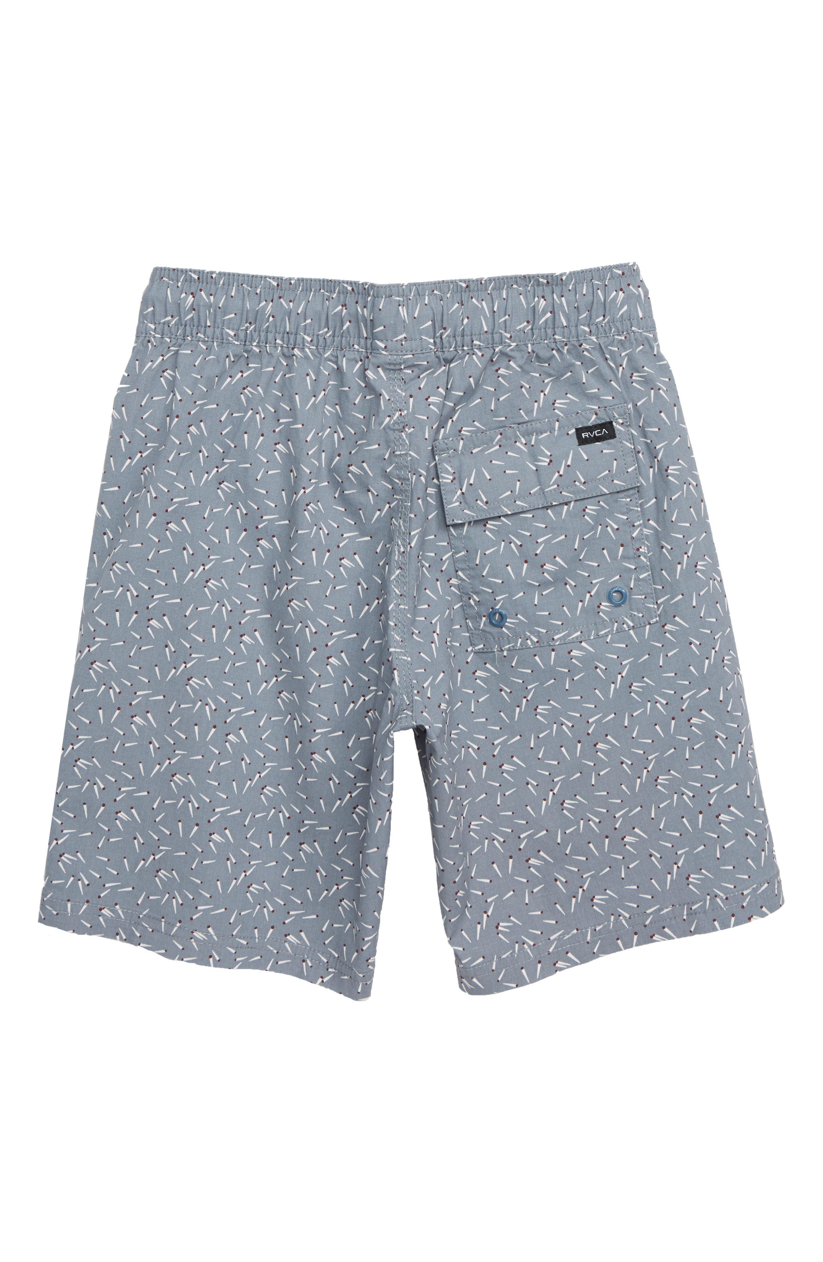 Newton Hybrid Shorts,                             Alternate thumbnail 2, color,                             BLUE SLATE