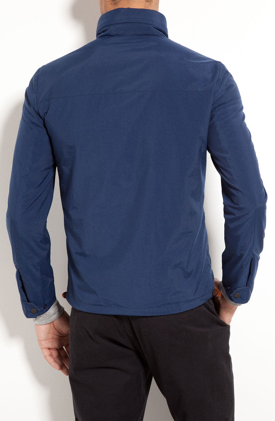 RAG & BONE,                             'Yorke' Jacket,                             Alternate thumbnail 3, color,                             402