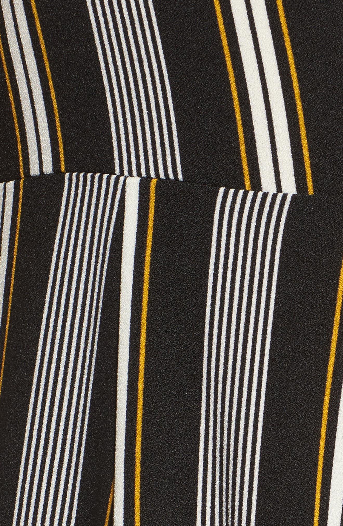 Print Wide Leg Jumpsuit,                             Alternate thumbnail 10, color,