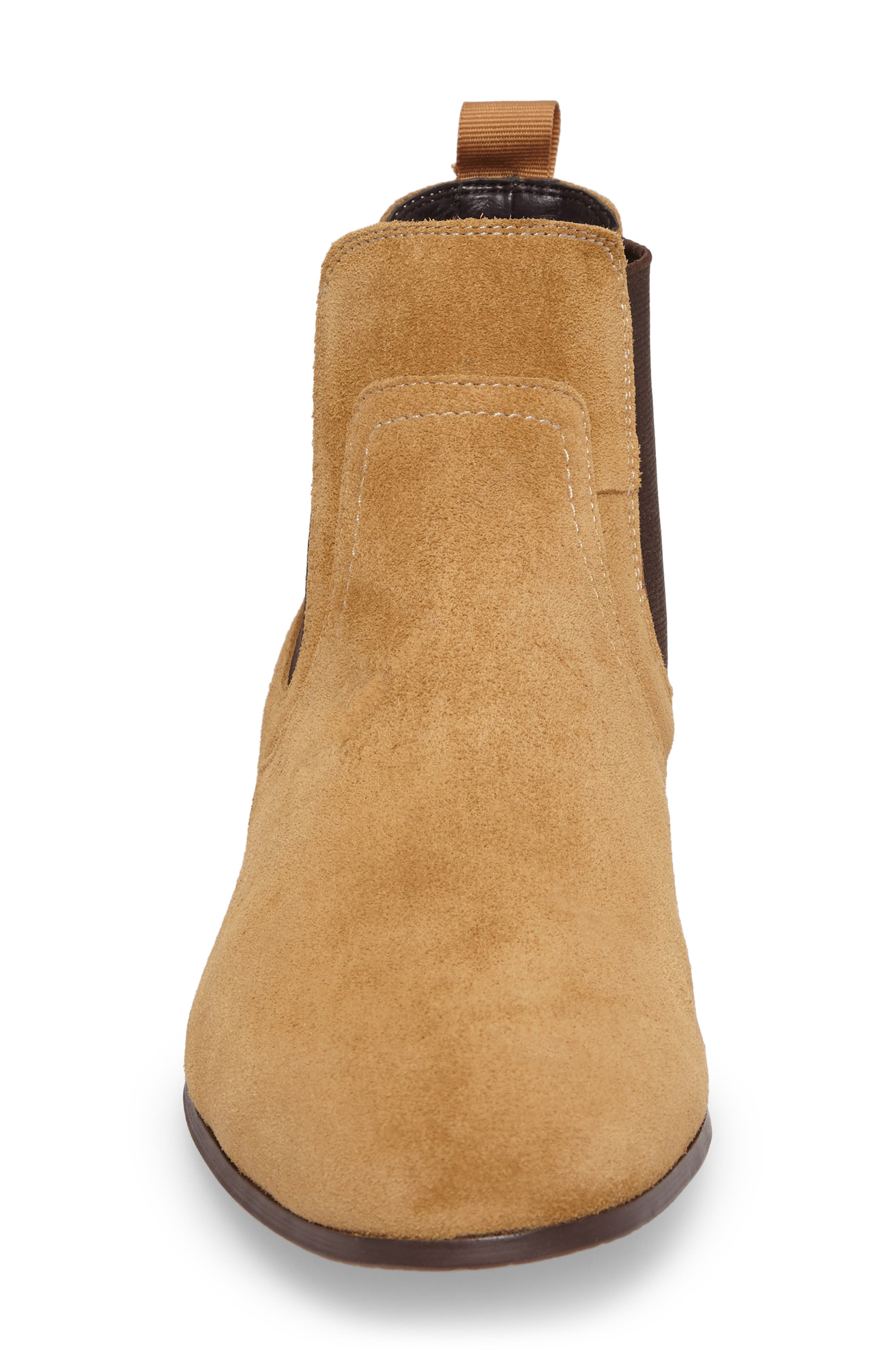 Brysen Chelsea Boot,                             Alternate thumbnail 49, color,