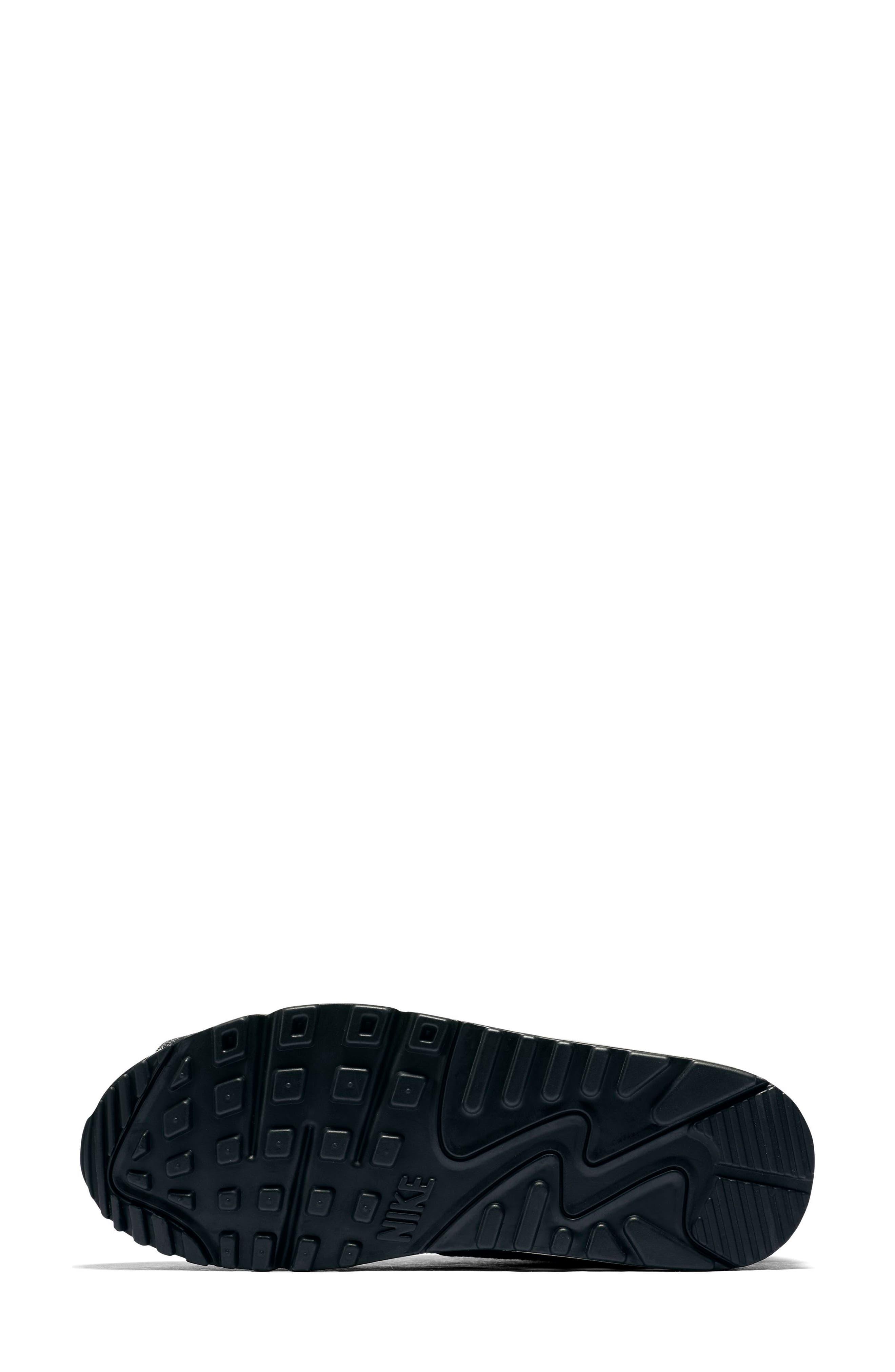 Air Max 90 SE Sneaker,                             Alternate thumbnail 49, color,