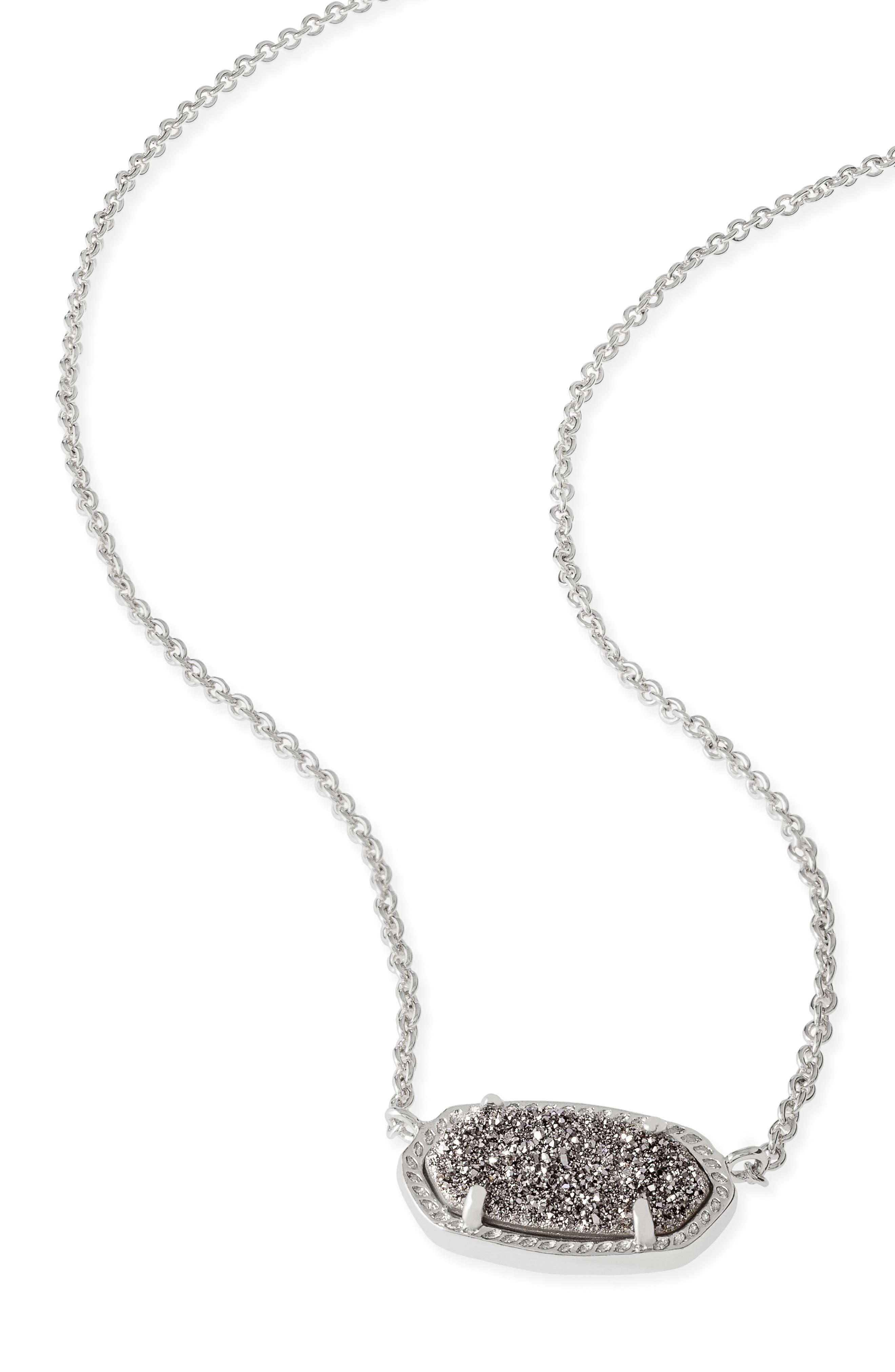 'Elisa' Pendant Necklace,                             Alternate thumbnail 327, color,