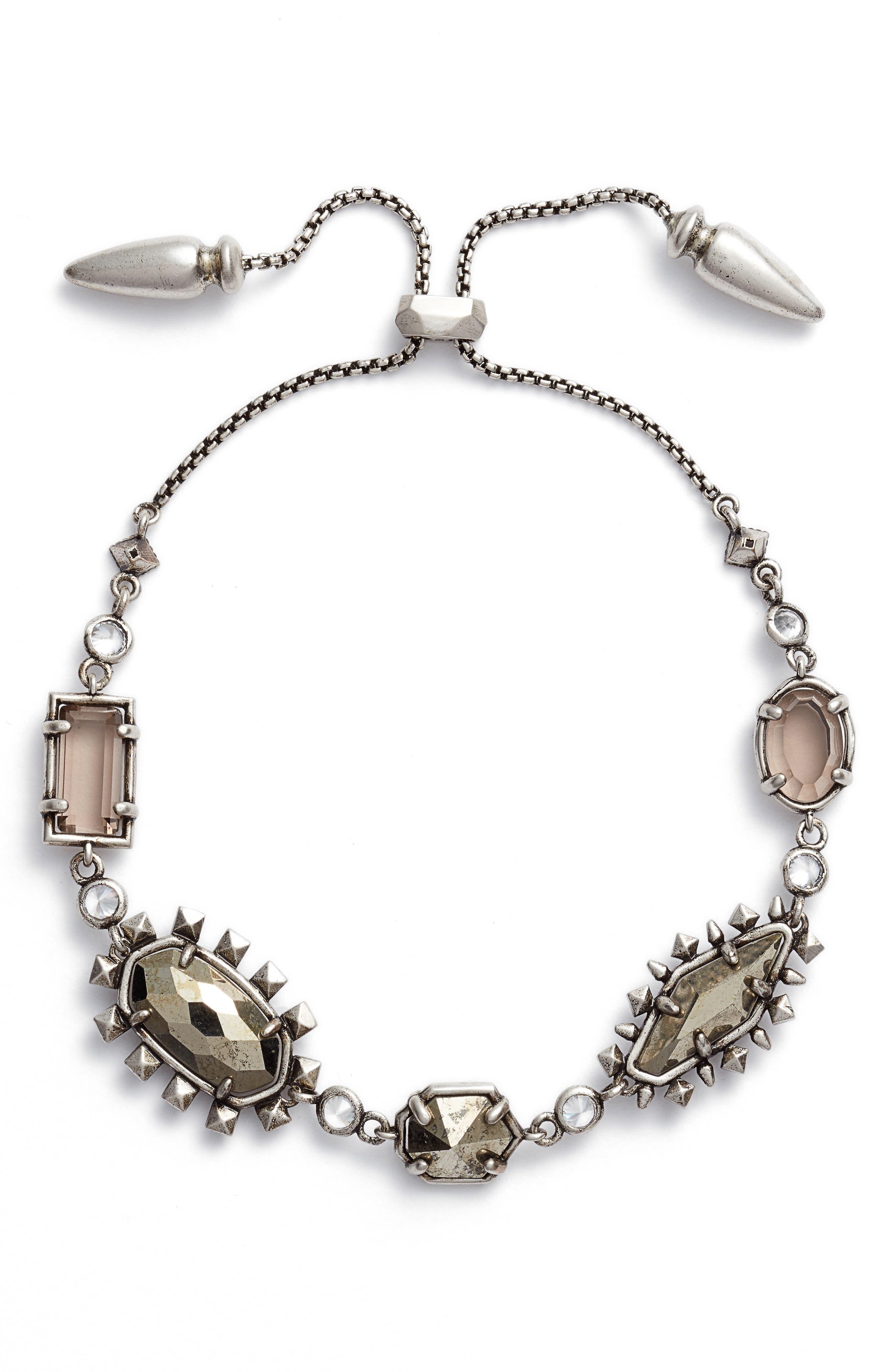 Alicia Friendship Bracelet,                         Main,                         color,