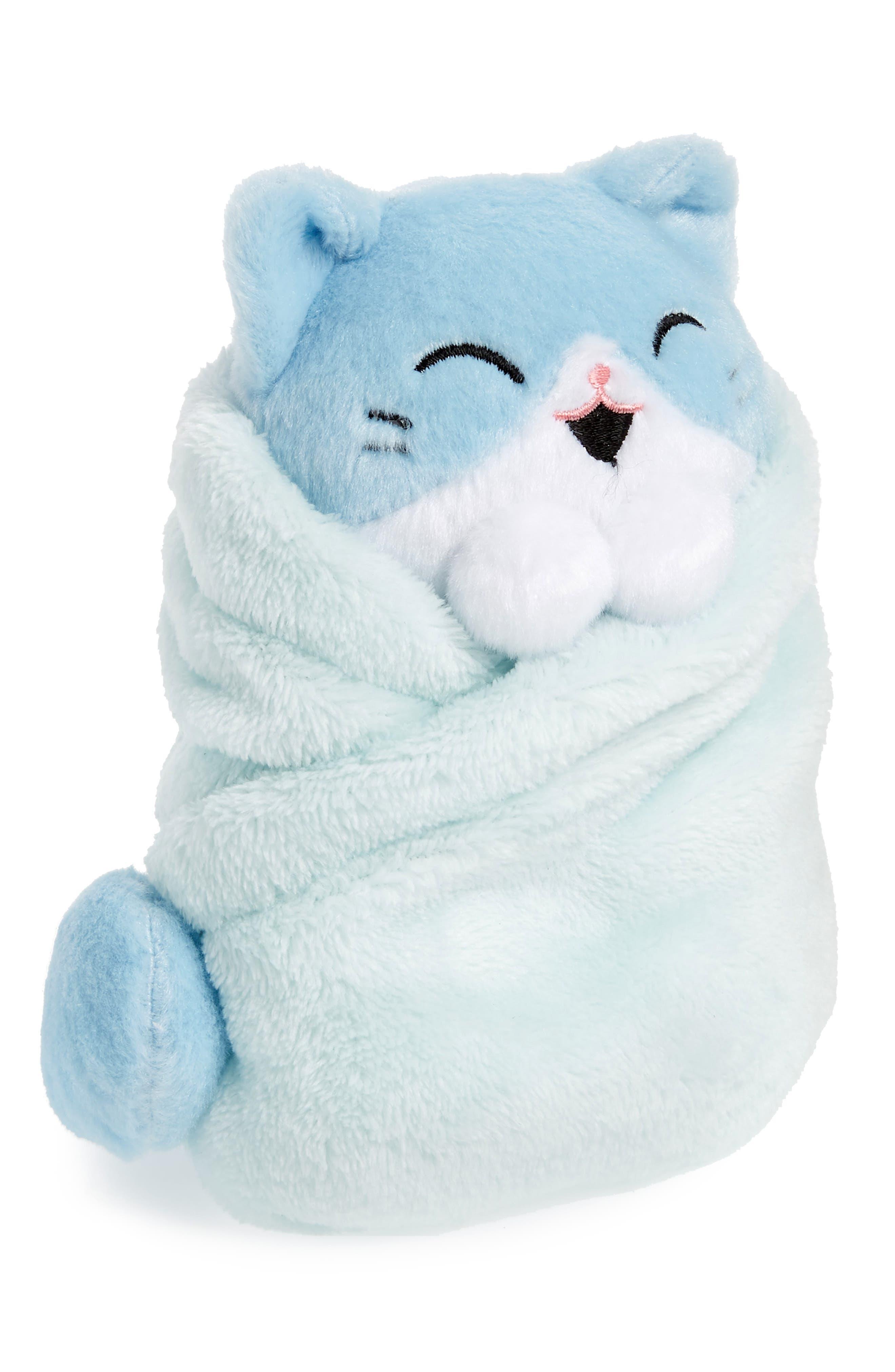 Purritos - Tuna Stuffed Toy,                             Main thumbnail 1, color,                             450