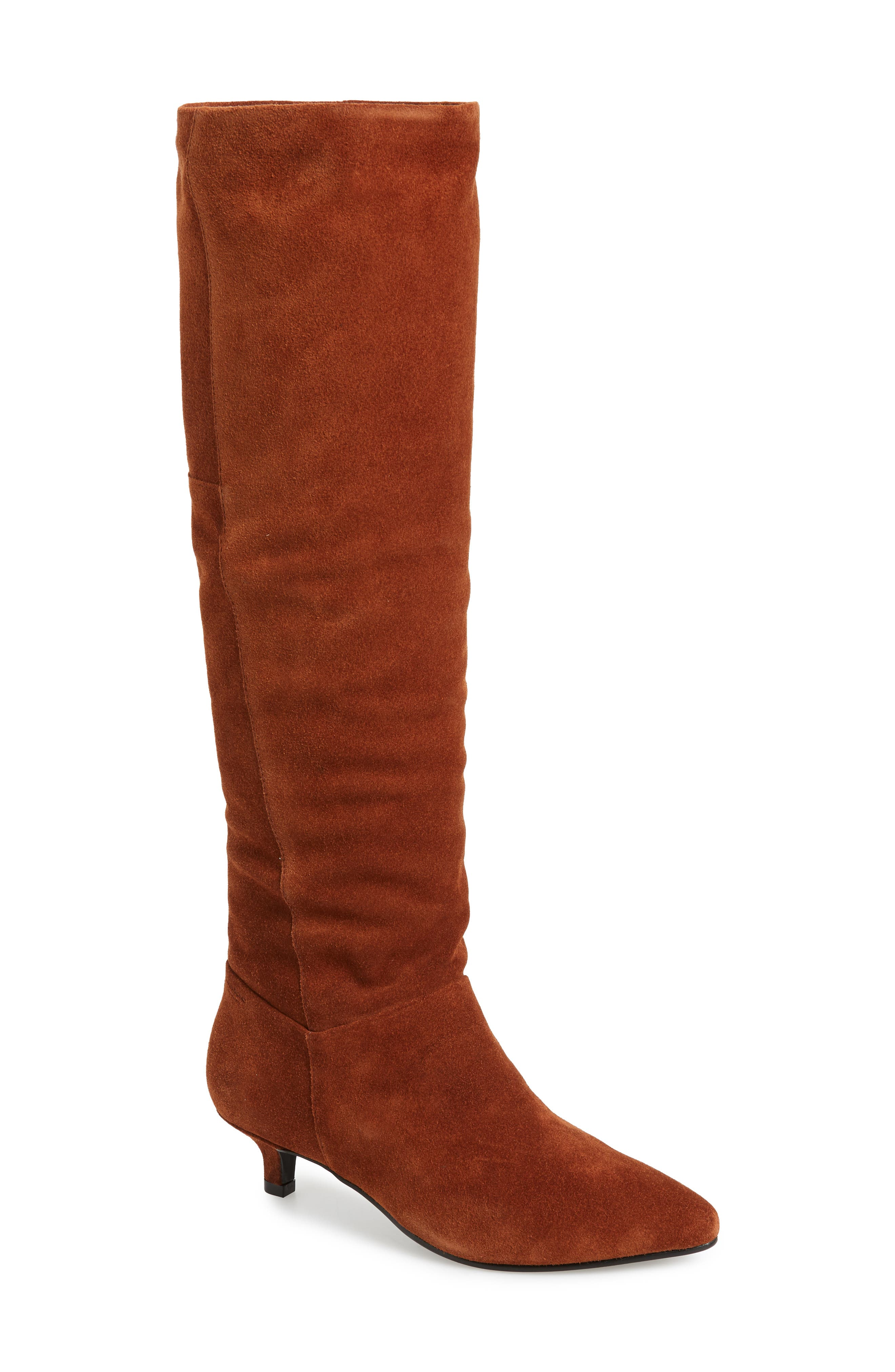 Vagabond Shoemakers Minna Slouch Boot