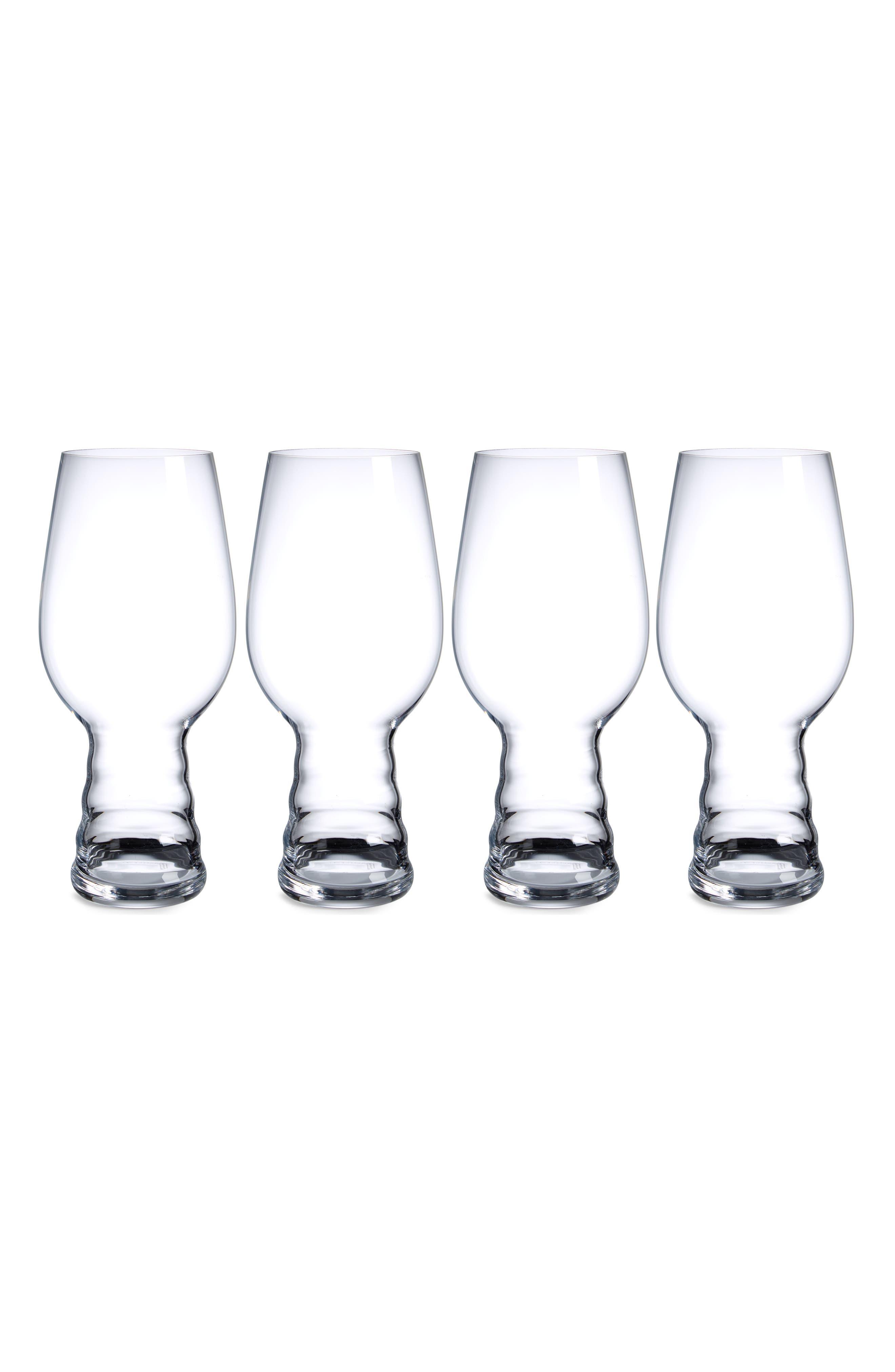 Set of 4 IPA Glasses,                             Main thumbnail 1, color,                             100