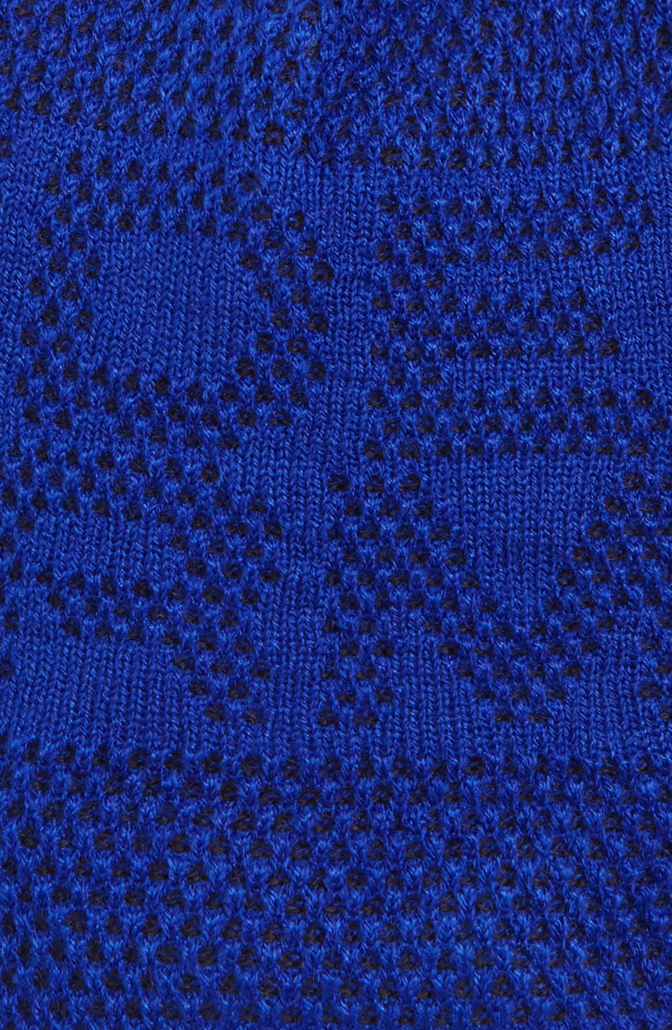 ColdGear<sup>®</sup> Reversible Beanie,                             Alternate thumbnail 3, color,                             BLUE