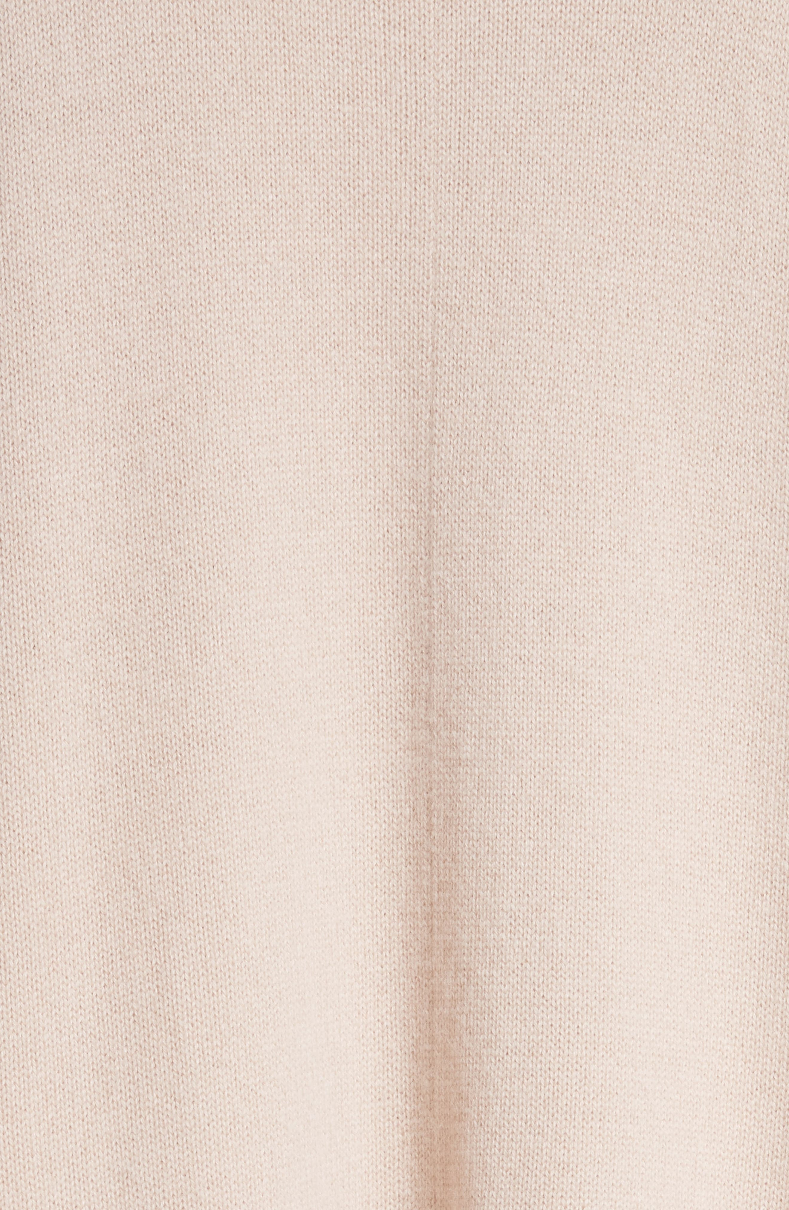 Cashmere Long Cardigan,                             Alternate thumbnail 5, color,