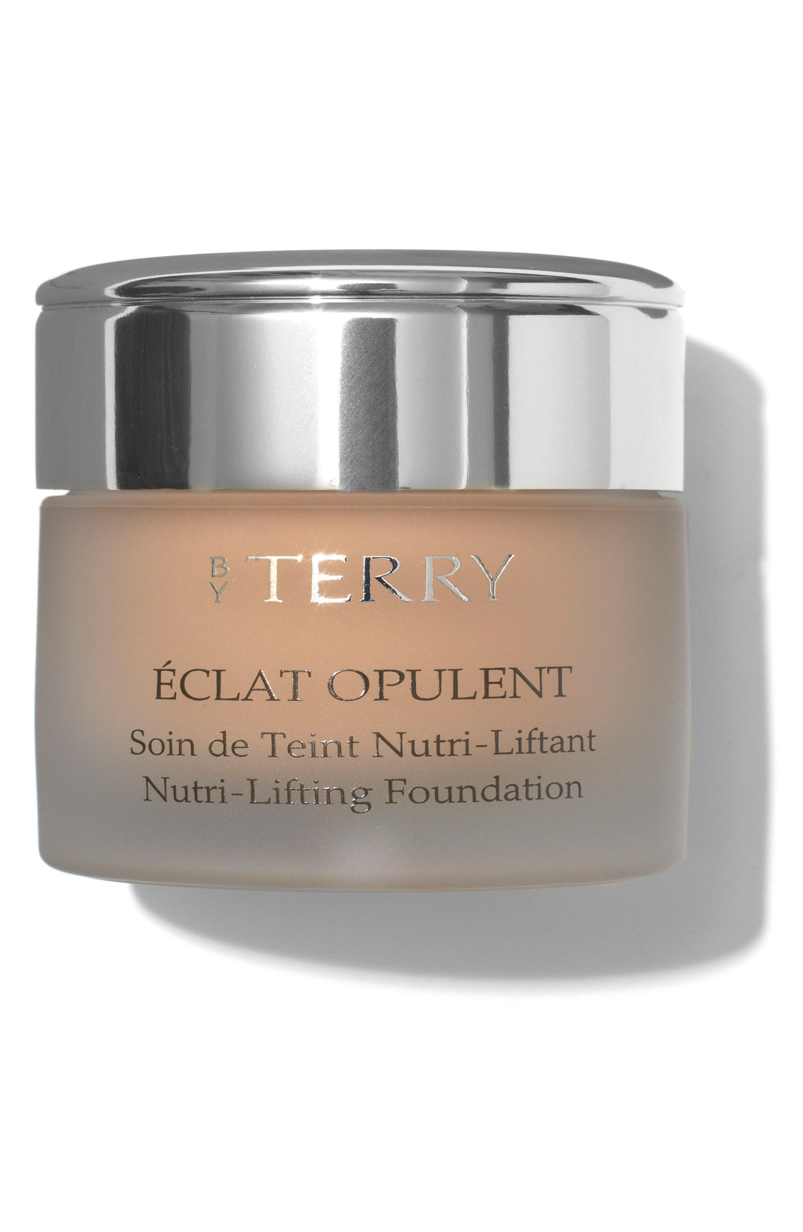 SPACE.NK.apothecary By Terry Éclat Opulent Nutri-Lifting Foundation,                         Main,                         color, 10 NUDE RADIANCE