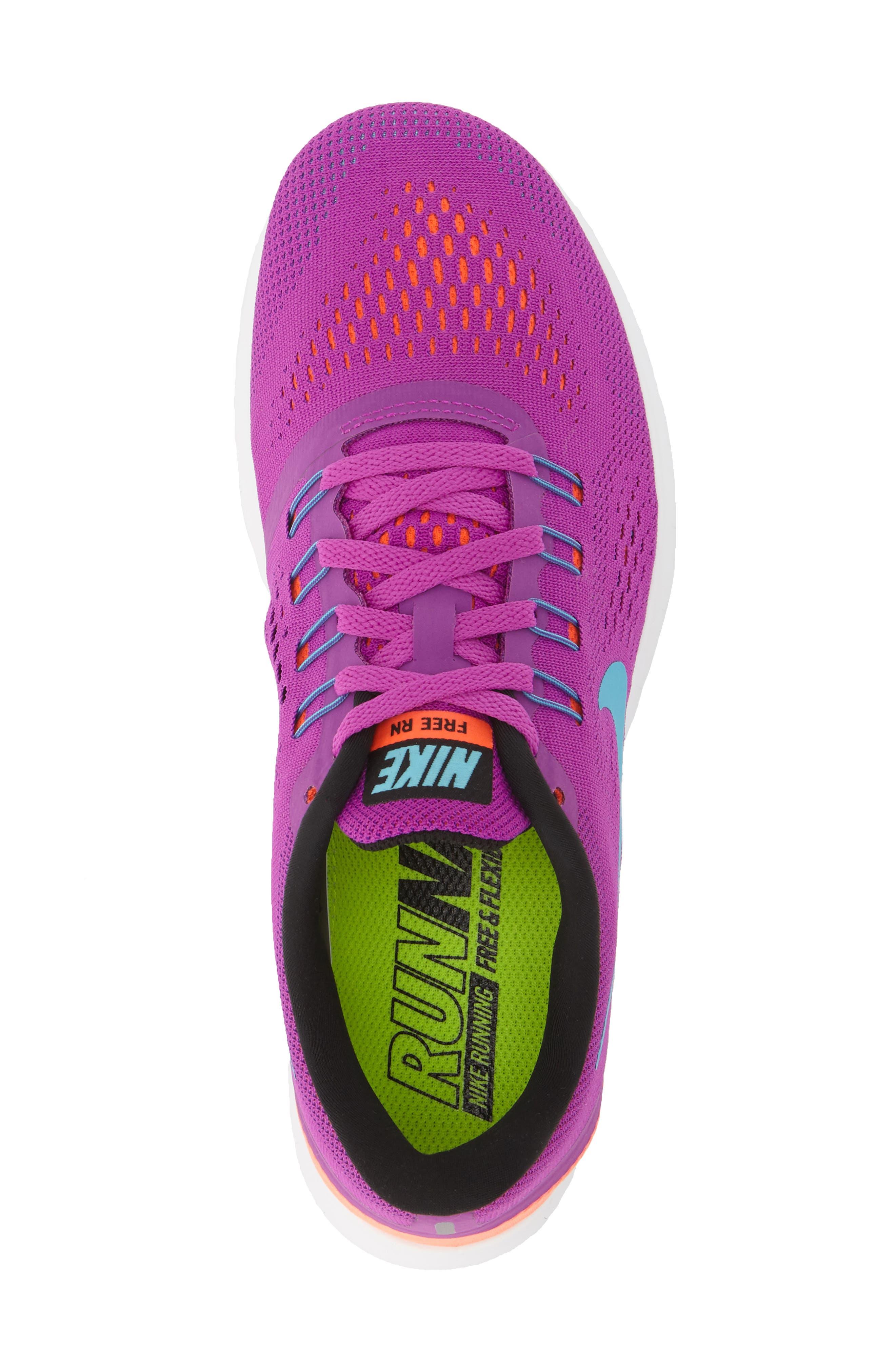 Free RN Running Shoe,                             Alternate thumbnail 111, color,