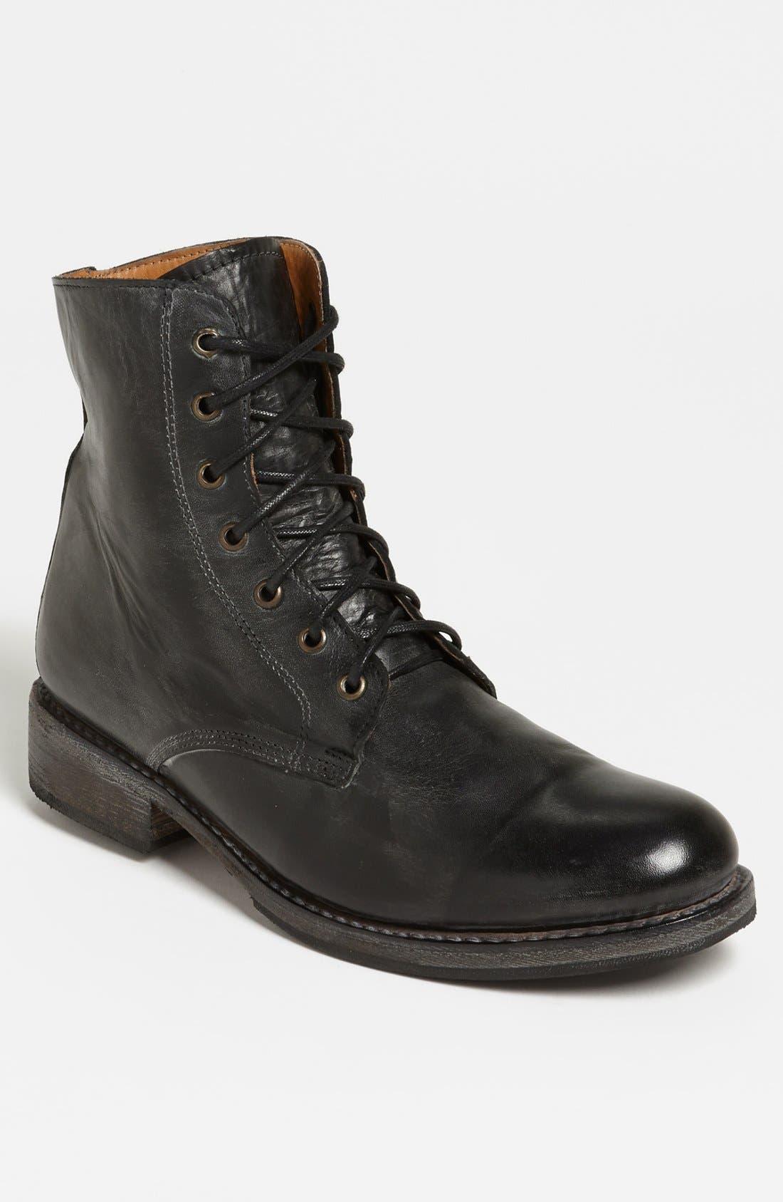 BED STU Post Boot, Main, color, 002