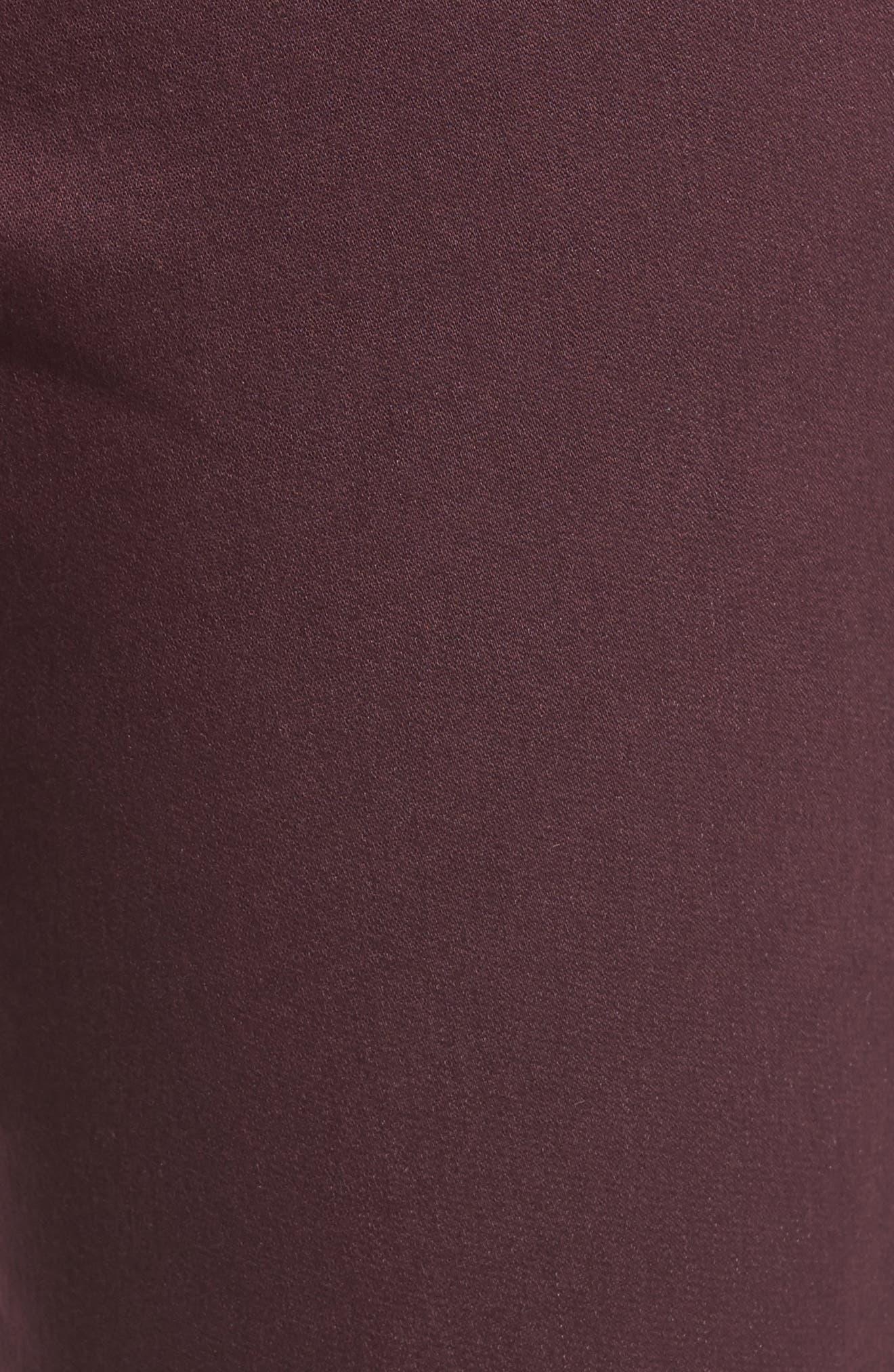 Ryan Knit Skinny Jeans,                             Alternate thumbnail 5, color,                             575