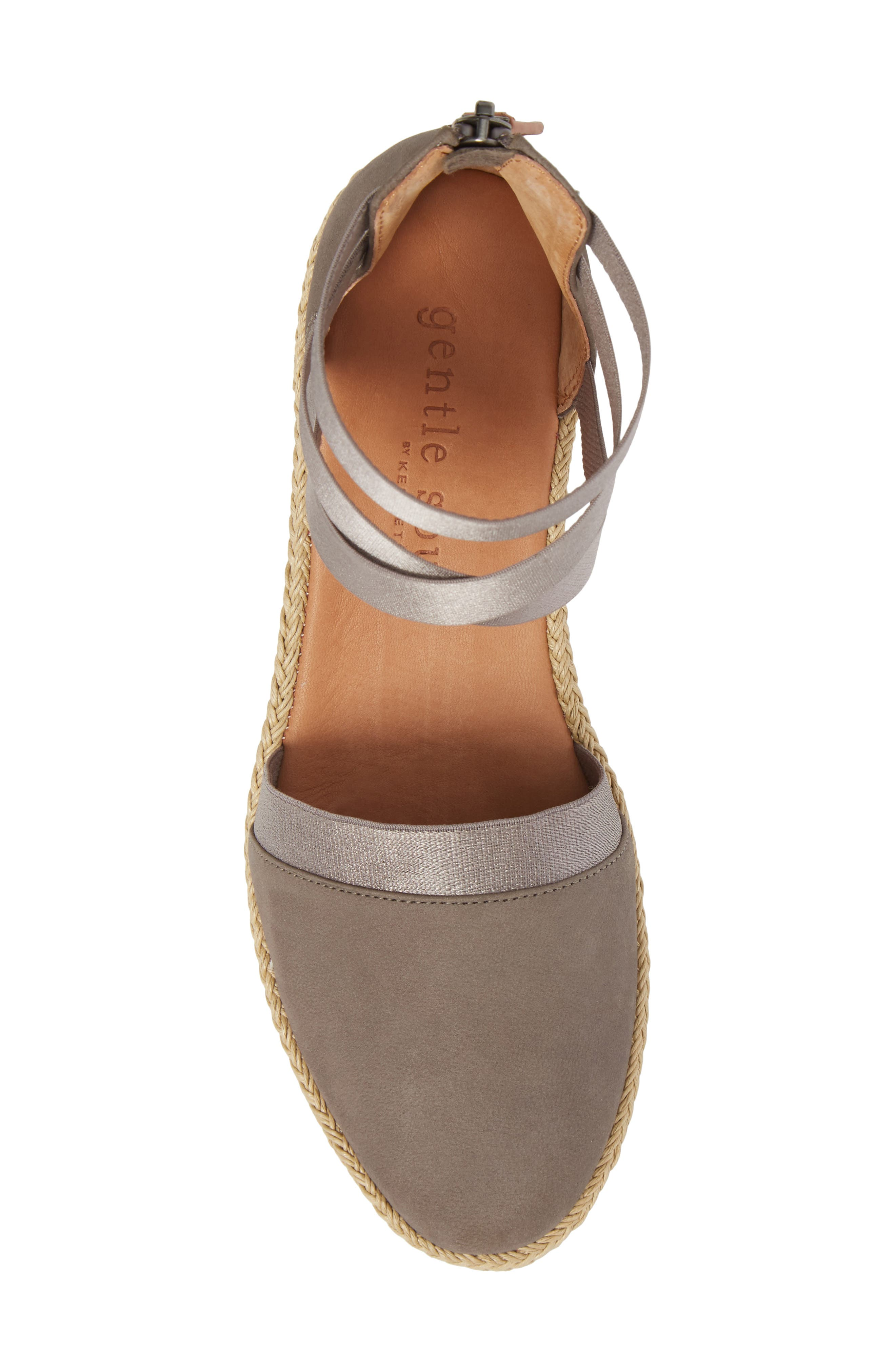 by Kenneth Cole Beth Espadrille Sandal,                             Alternate thumbnail 24, color,